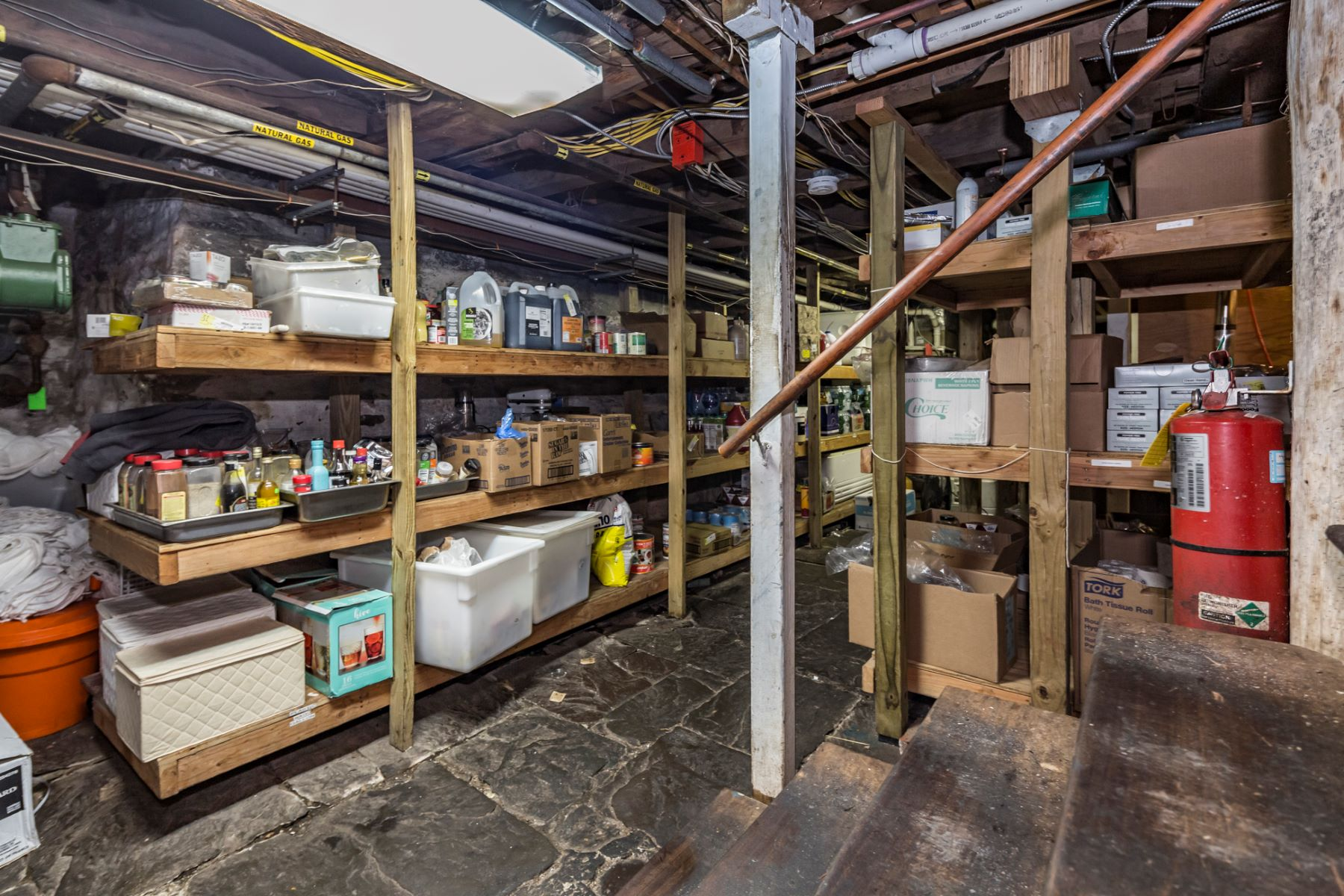Additional photo for property listing at High-Visibility Mixed-Use Property in Blawenburg 391 Route 518, Skillman, New Jersey 08558 United States