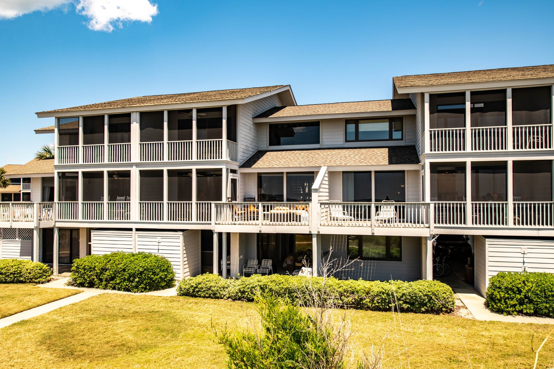 Condominiums for Sale at 671 Norris Dr., Pawleys Island, Sc, 29585 671 Norris Dr. Unit# 1C Pawleys Island, South Carolina 29585 United States