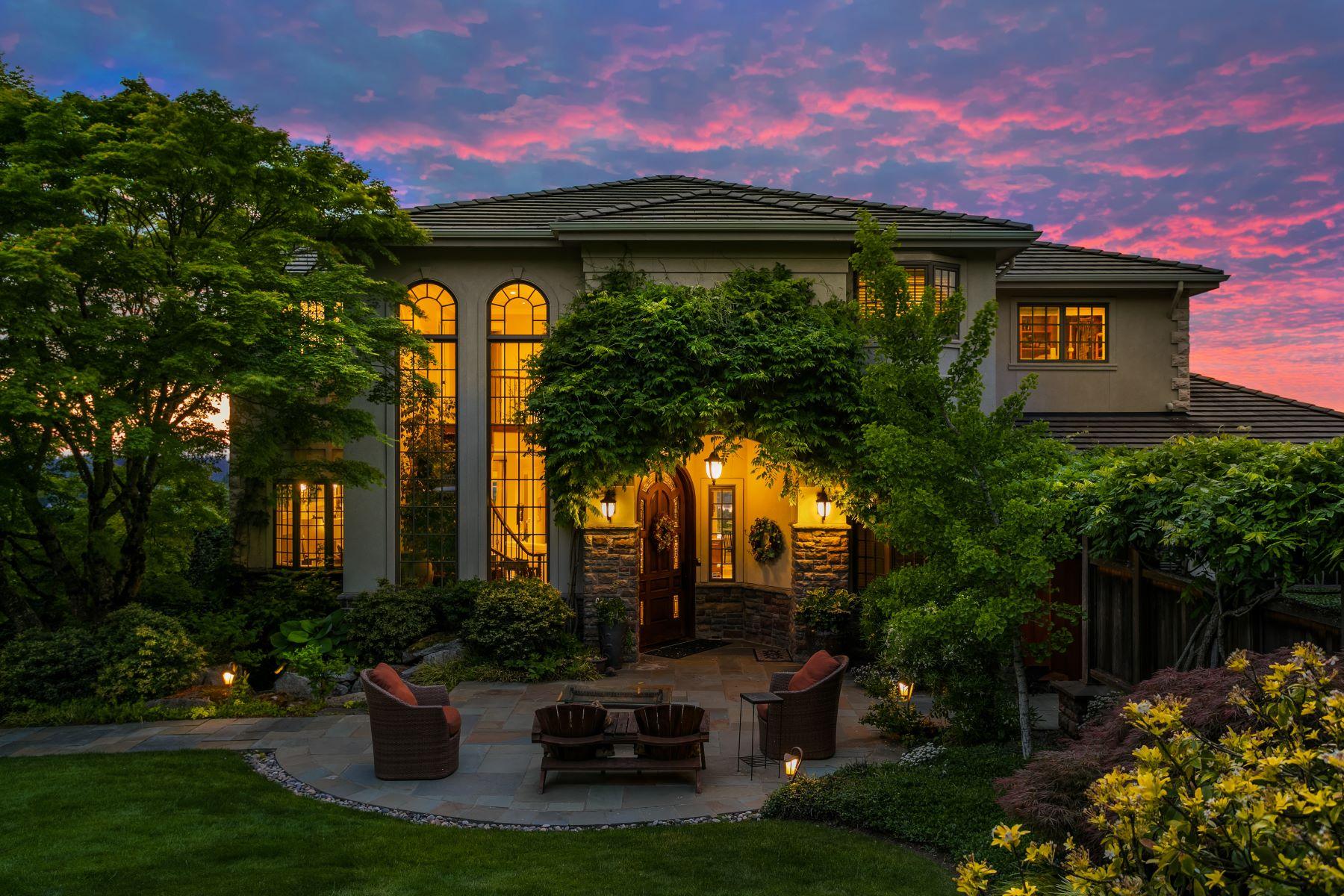Single Family Homes por un Venta en 4625 Somerset Drive Southeast, Bellevue, WA 98006 4625 Somerset Dr SE Bellevue, Washington 98006 Estados Unidos