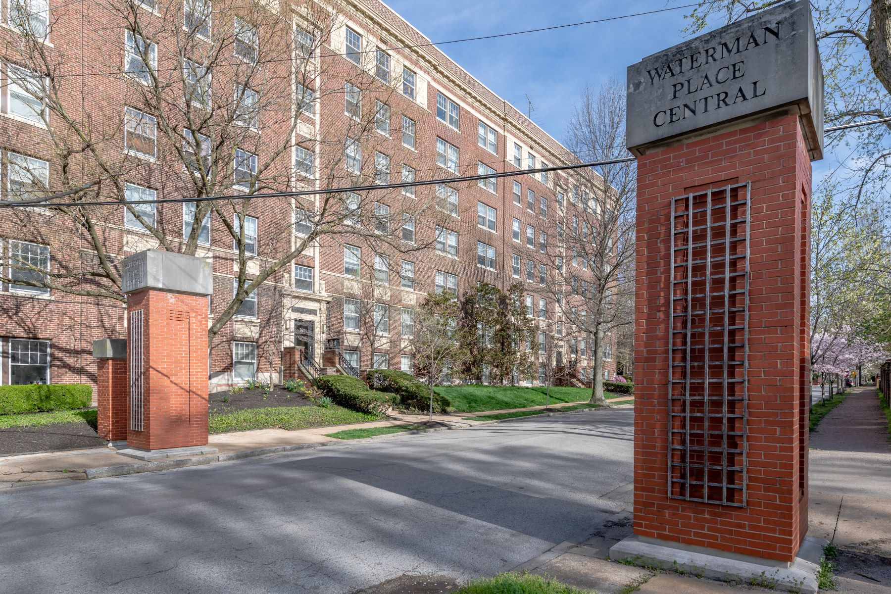 Additional photo for property listing at Large Condo in Skinker-DeBaliviere 321 Belt Avenue #502 St. Louis, Missouri 63112 United States