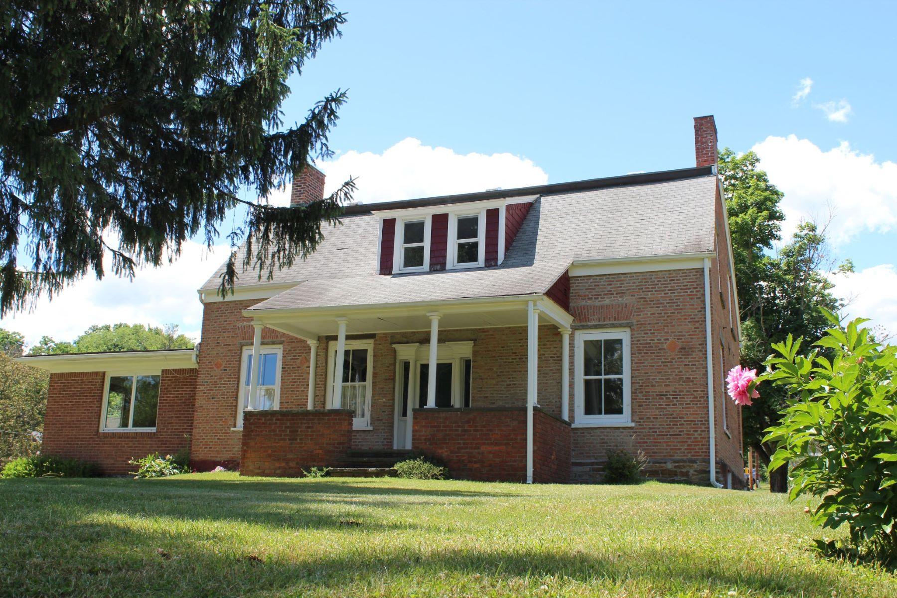 Single Family Homes 為 出售 在 129 Riverside Avenue, Coxsackie, NY 12051 Coxsackie, 纽约 12051 美國