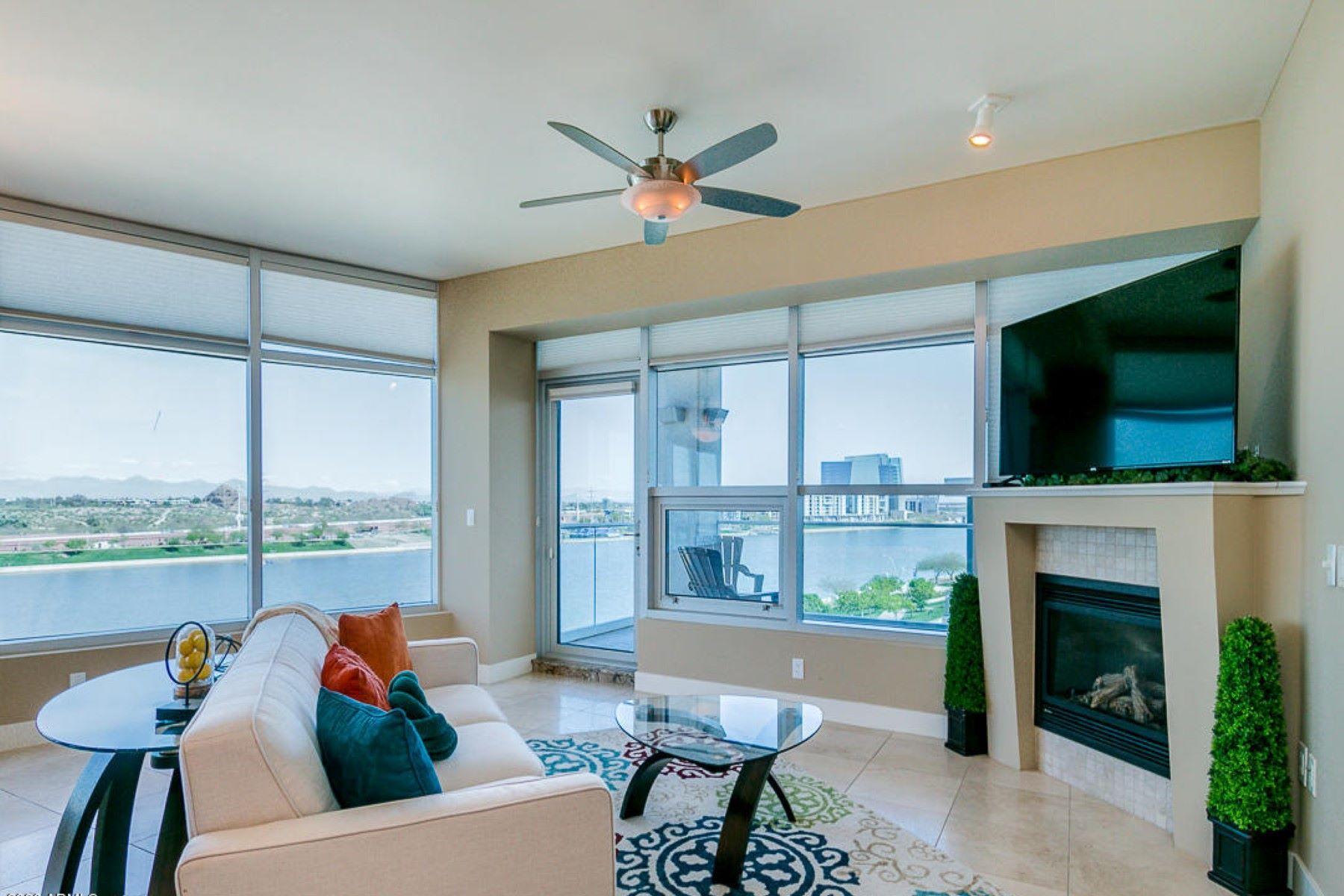 Apartments for Active at 140 RIO SALADO 507, Tempe, AZ 85281 140 RIO SALADO 507 Tempe, Arizona 85281 United States