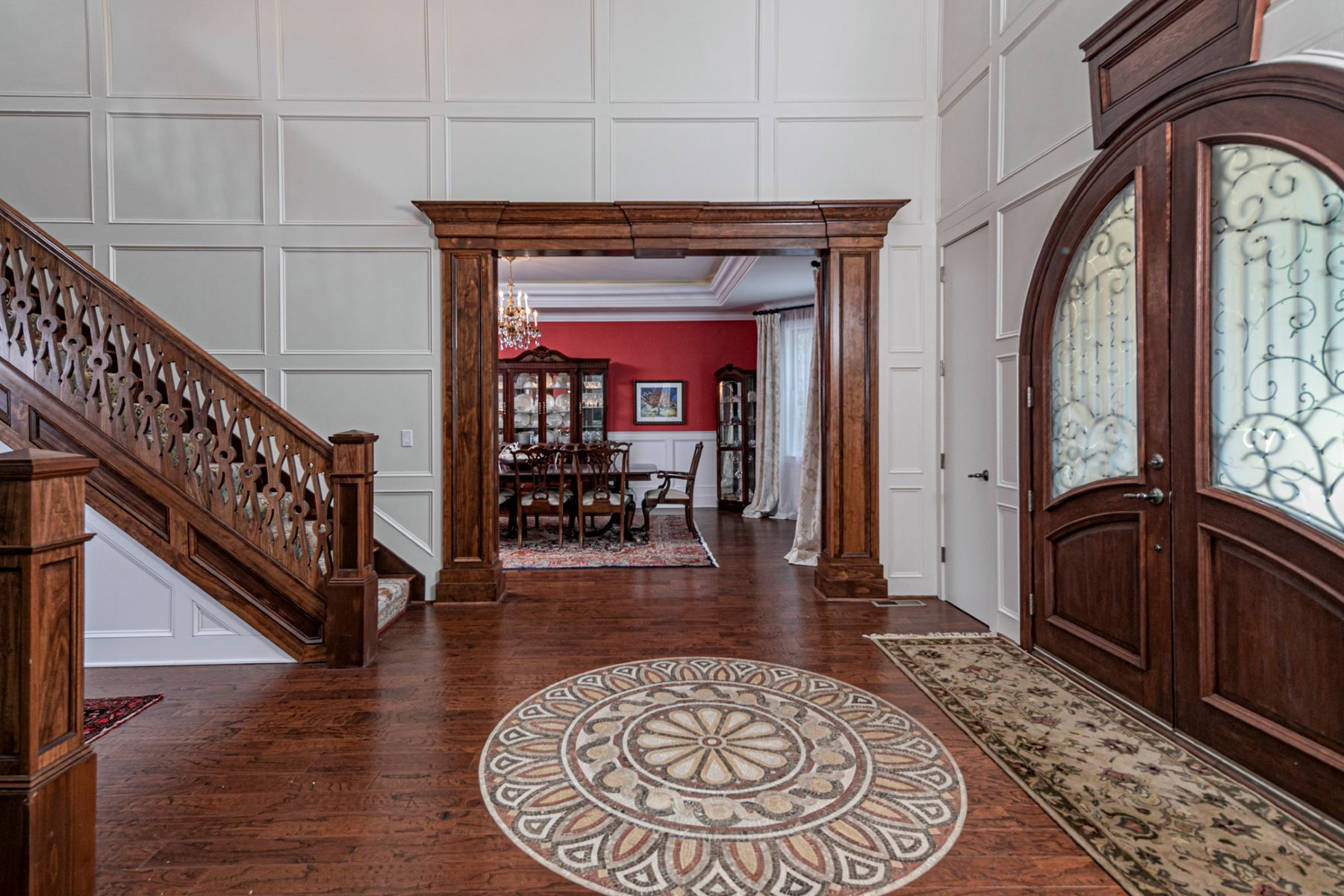 Additional photo for property listing at Classic Princeton Estate on Three Acres 218 Drakes Corner Road, Princeton, New Jersey 08540 United States