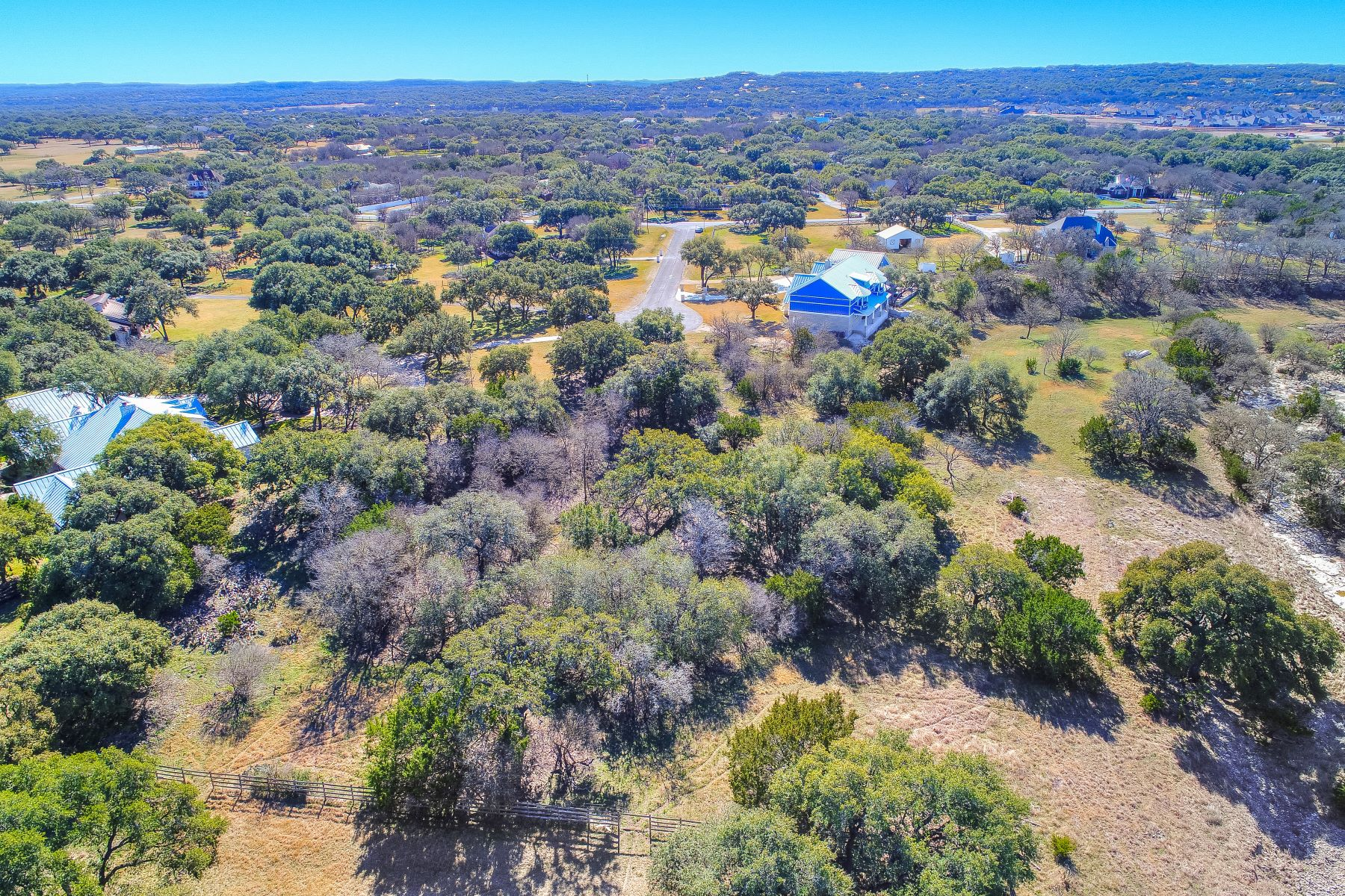 Land for Sale at Incredible cul-de-sac Property within coveted Fair Oaks Ranch 30931 Firebird Lane Fair Oaks Ranch, Texas 78015 United States