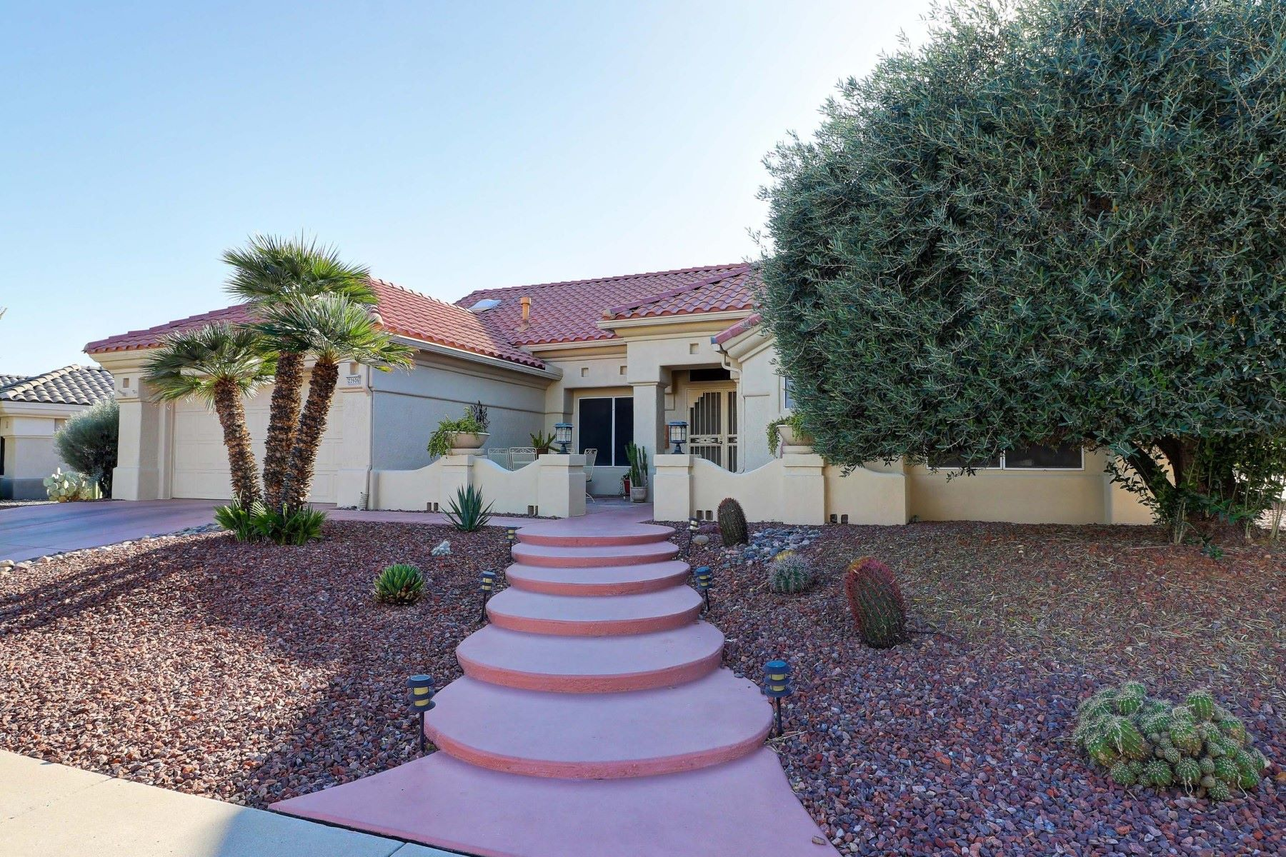 Single Family Homes for Active at Sun City West 22606 N Robertson Drive Sun City West, Arizona 85375 United States