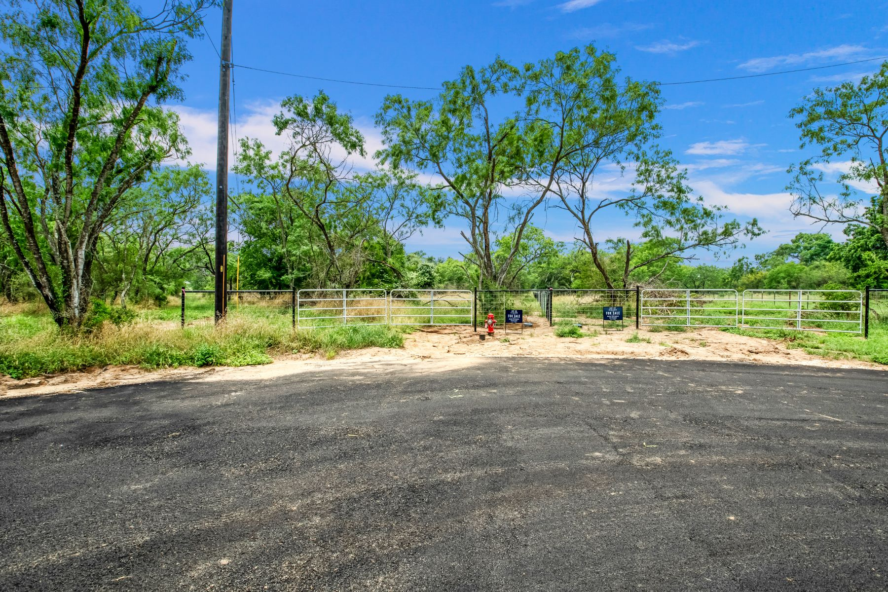 Land for Sale at New Development In A Supreme Location 14604 Silesia Drive Lot 8 St. Hedwig, Texas 78152 United States