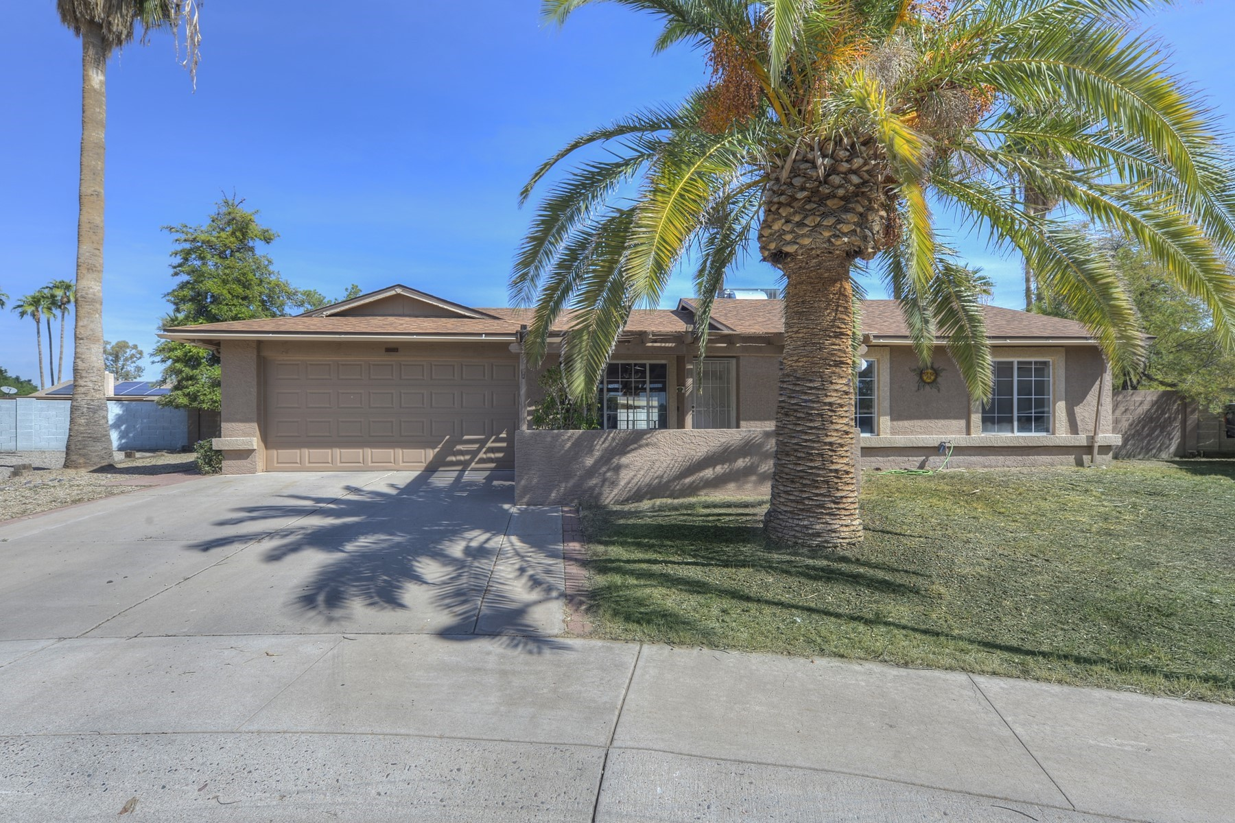 Single Family Homes for Sale at Orangetree 2212 West Colt Road Chandler, Arizona 85224 United States