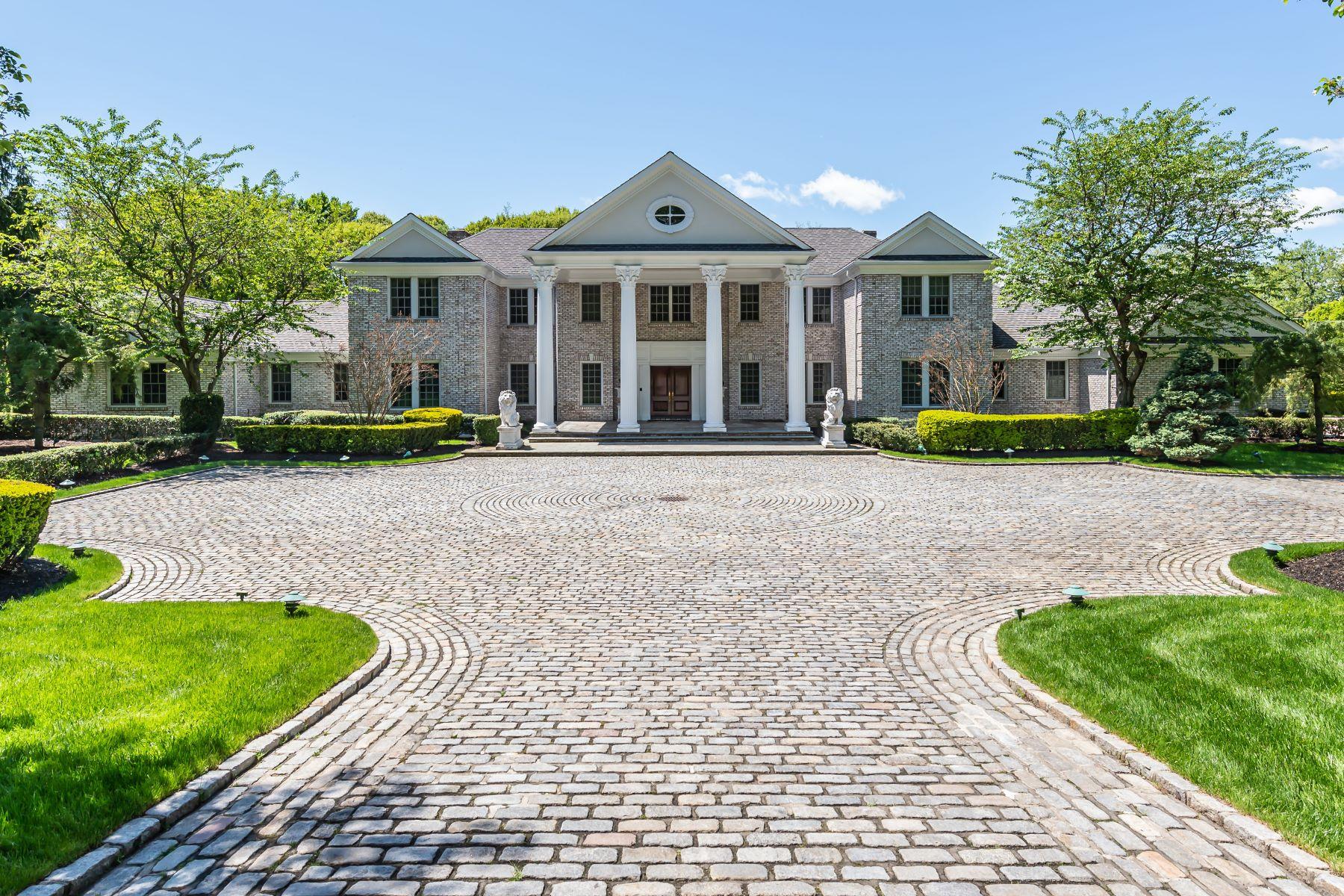 Single Family Homes 為 出售 在 14 N Danton Lane, Lattingtown, Ny, 11560 Lattingtown, 纽约 11560 美國