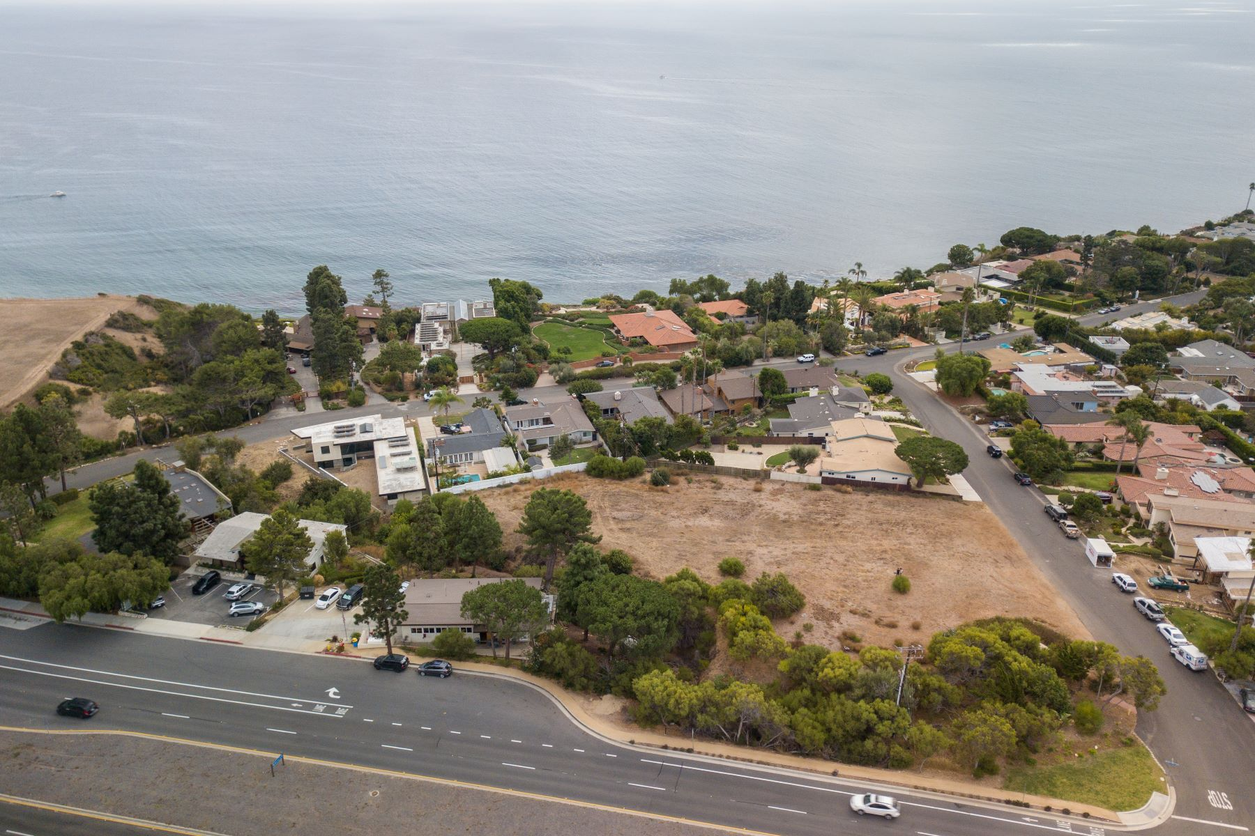 Land for Sale at 0 Clipeer Rd, Rancho Palos Verdes, CA 90274 0 Clipper Road Rancho Palos Verdes, California 90274 United States