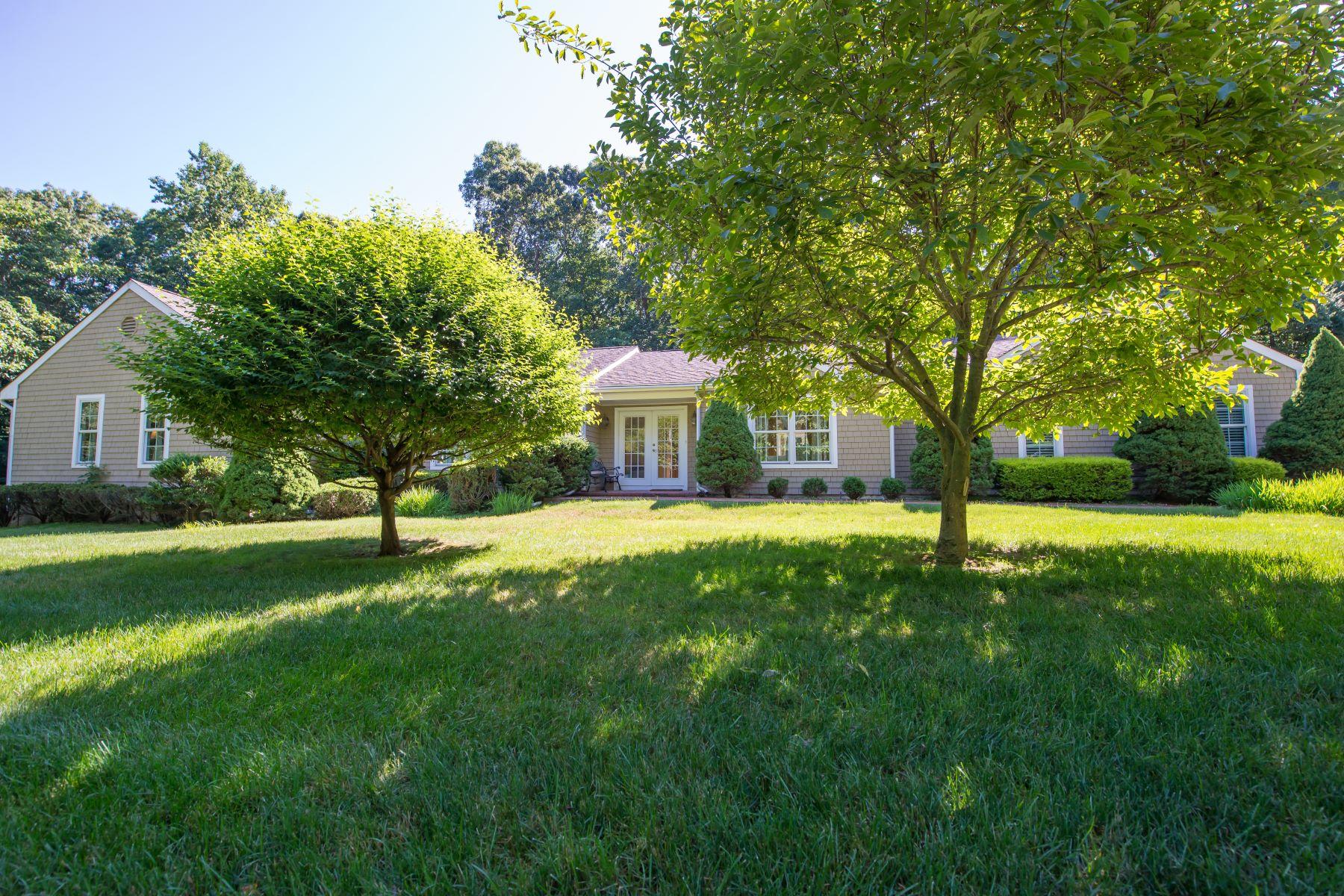 Single Family Homes 為 出售 在 1 E Valleywood Ct, Head Of Harbor, Ny, 11780 Head Of The Harbor, 纽约 11780 美國