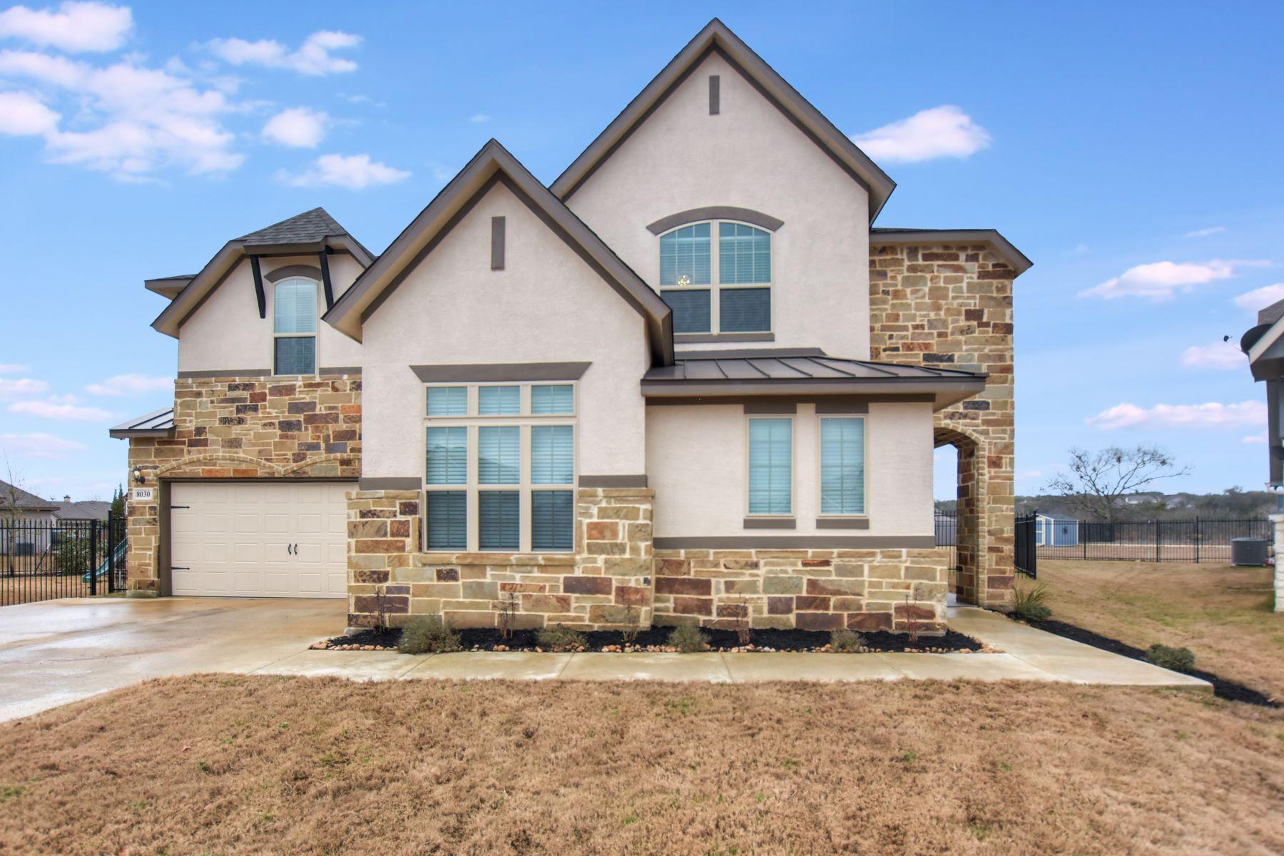 Частный односемейный дом для того Продажа на Upgraded Home in Fair Oaks Ranch 8030 Cibolo Valley, Fair Oaks Ranch, Техас, 78015 Соединенные Штаты