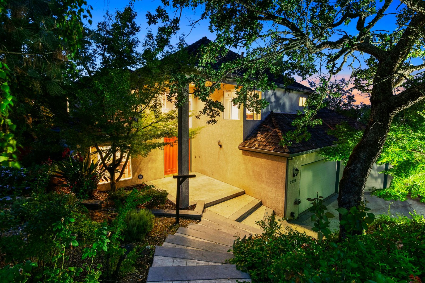 Single Family Homes for Sale at Charming Home in Desirable Governor Village 2221 Tabari Court El Dorado Hills, California 95762 United States