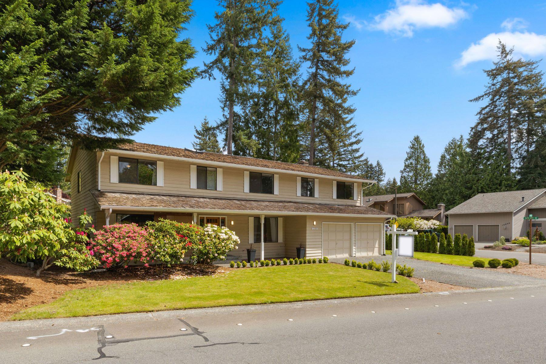 Single Family Homes 為 出售 在 2613 147th Place SE, Mill Creek, WA 98012 Mill Creek, 華盛頓州 98012 美國