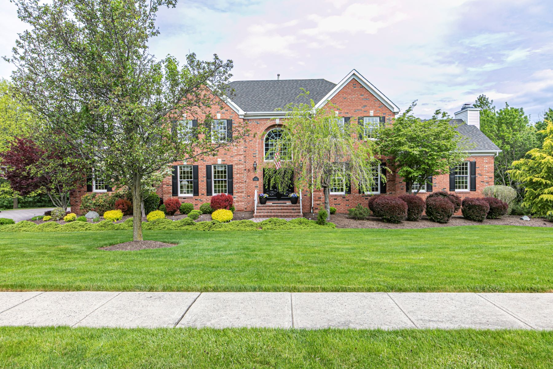 Additional photo for property listing at Blue Ribbon Home, Blue Ribbon Schools 93 Hills Drive, Belle Mead, New Jersey 08502 United States
