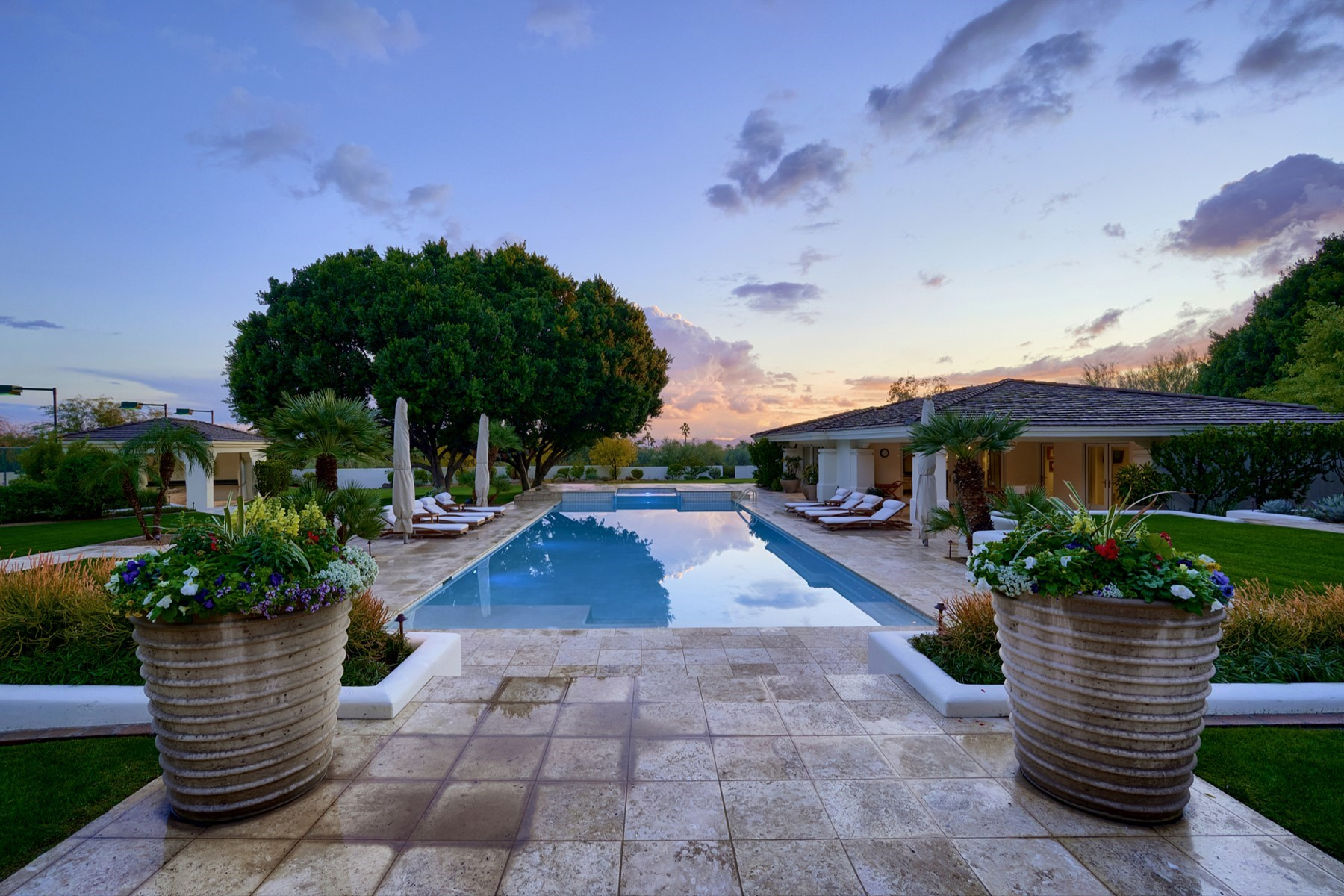 Single Family Homes for Active at Palo Verde Foothills 3801 E BERRIDGE LN Paradise Valley, Arizona 85253 United States