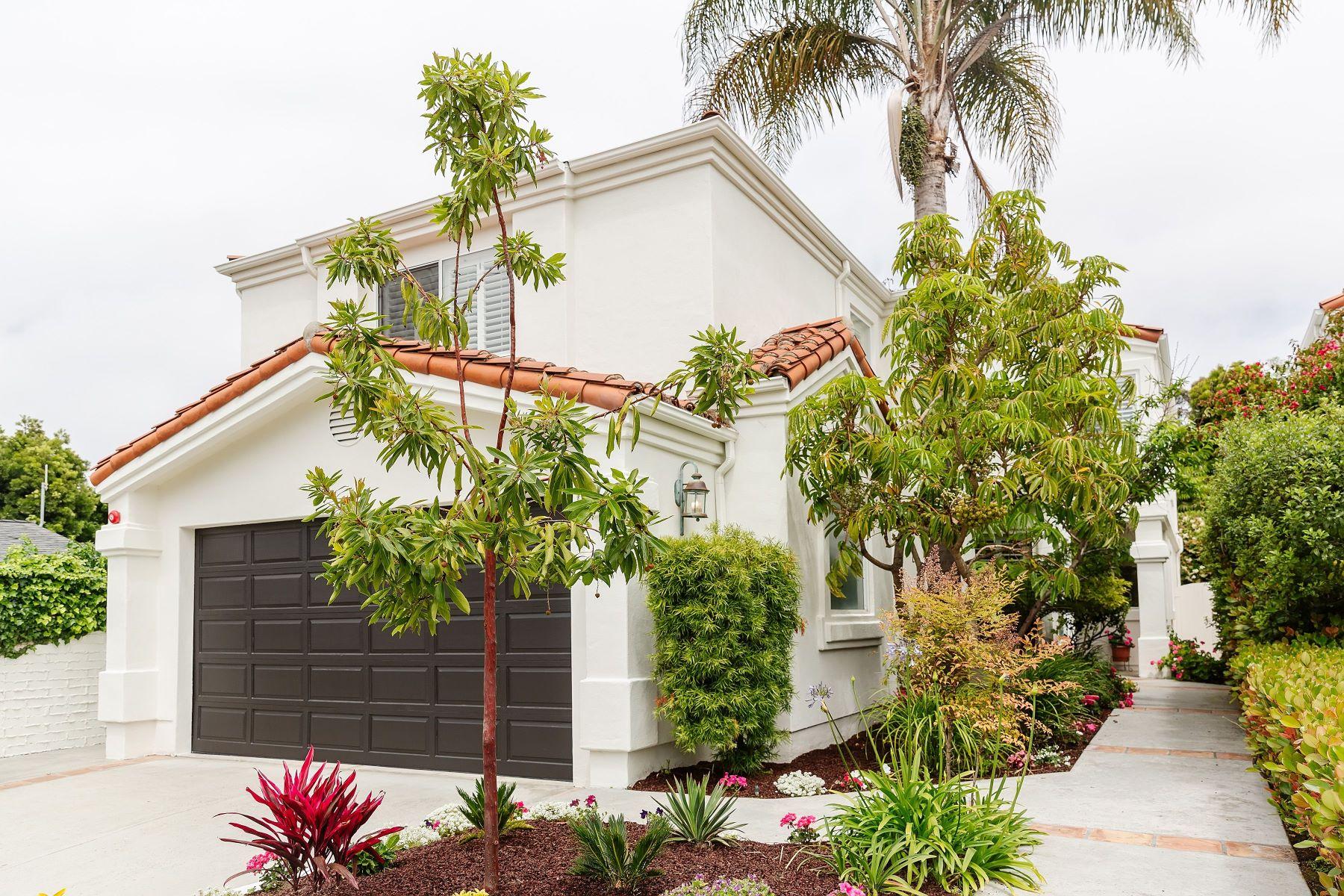 Single Family Homes por un Venta en 1420 Pine Avenue, Manhattan Beach, CA 90266 1420 Pine Avenue Manhattan Beach, California 90266 Estados Unidos