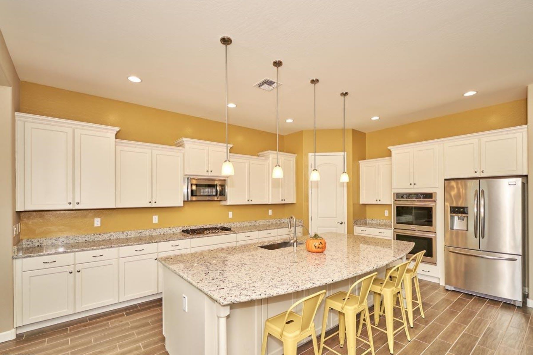 Single Family Homes for Sale at Emperor Estates 19760 E Raven Drive Queen Creek, Arizona 85142 United States