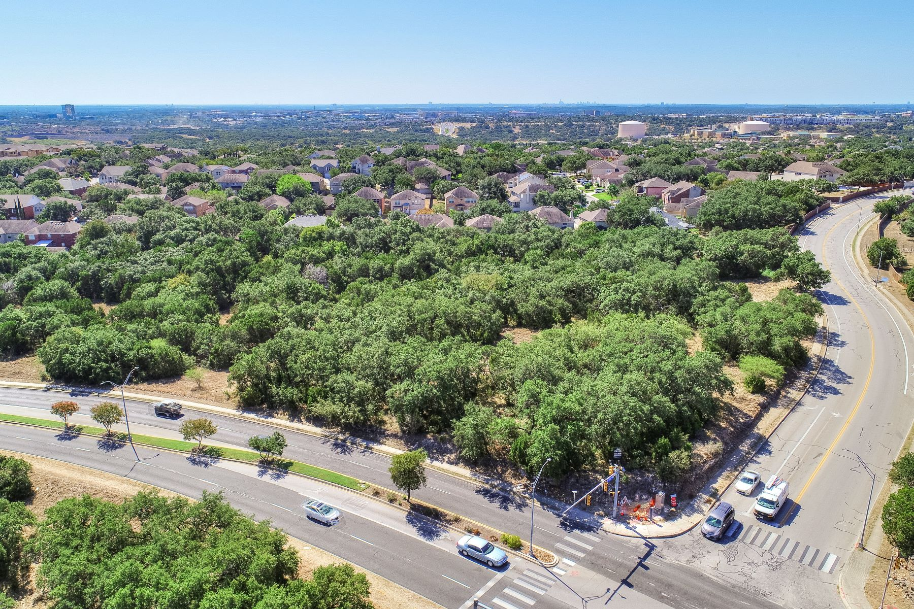for Sale at 5.18 +/- Acres in Stone Oak 1118 Evans Road, San Antonio, Texas 78258 United States