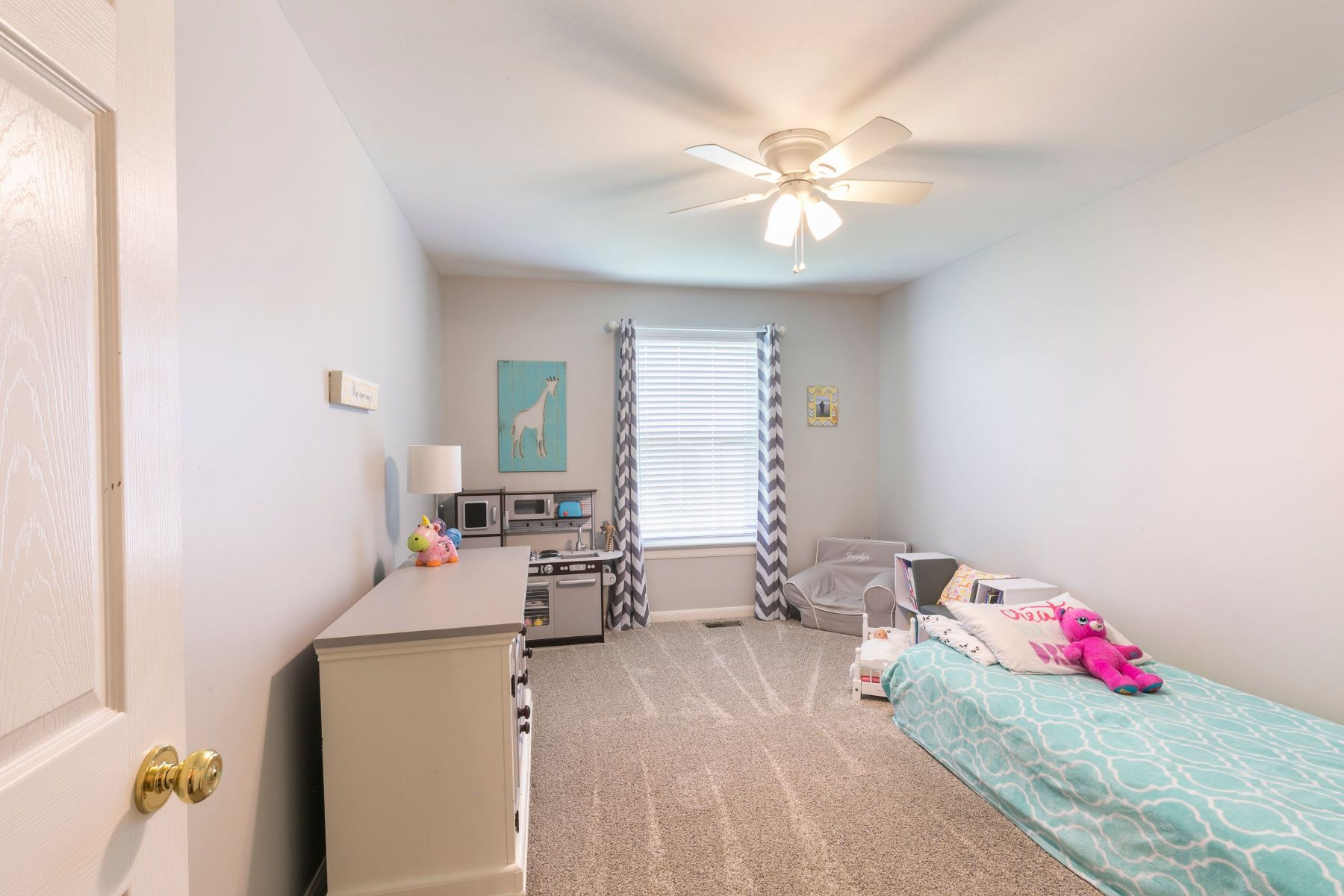 Additional photo for property listing at Golf Course Community 931 Green Briar Hills Drive O Fallon, Missouri 63366 United States