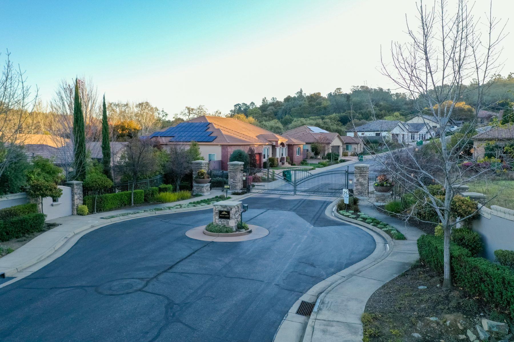 Land for Sale at 3111 Corsica, El Dorado Hills, CA, 95762 3111 Corsica El Dorado Hills, California 95762 United States