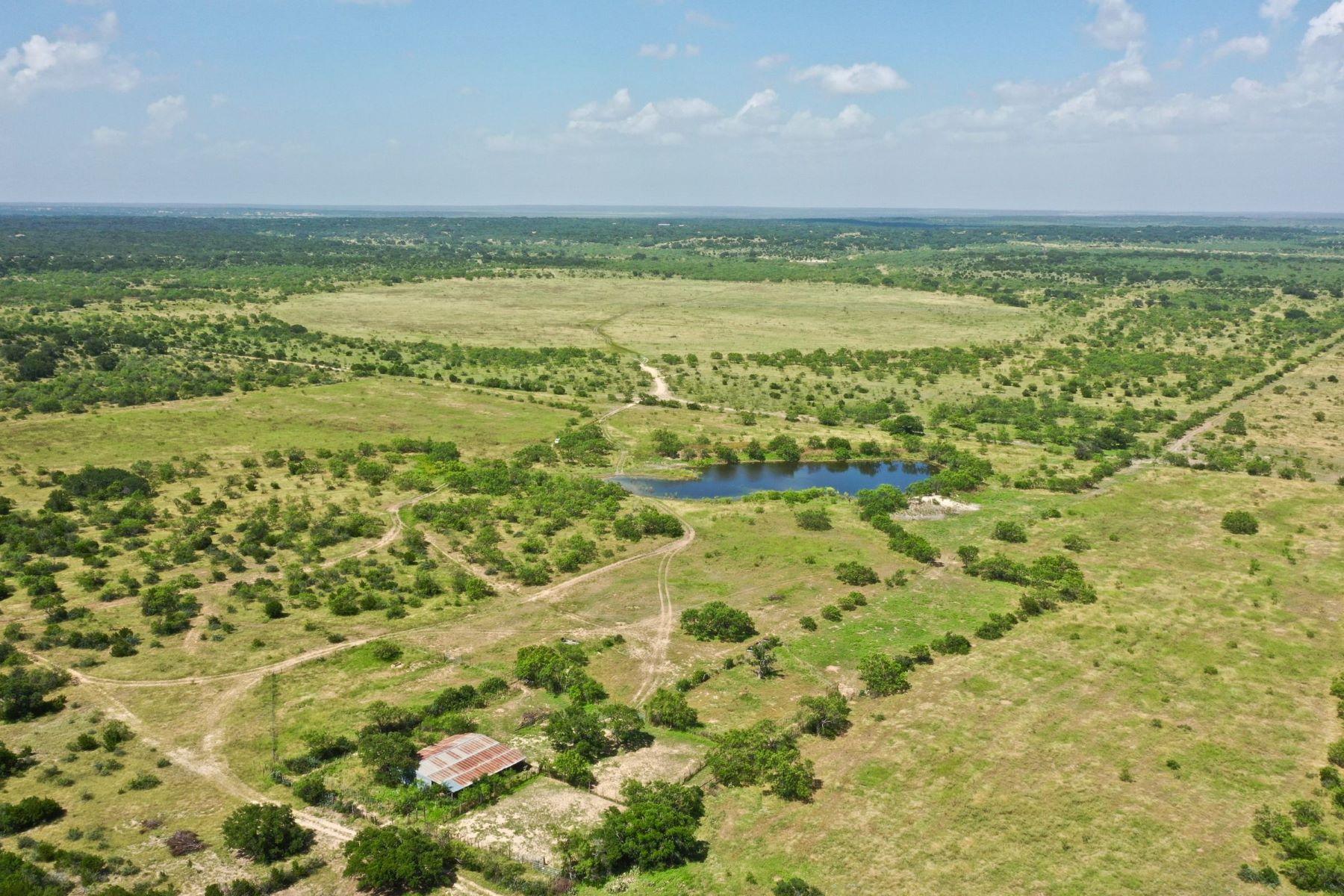 Additional photo for property listing at 7,800± ACRES SAN SABA RIVER RANCH 7,800+/- Acres / Menard County Menard, 得克萨斯州 76859 美国