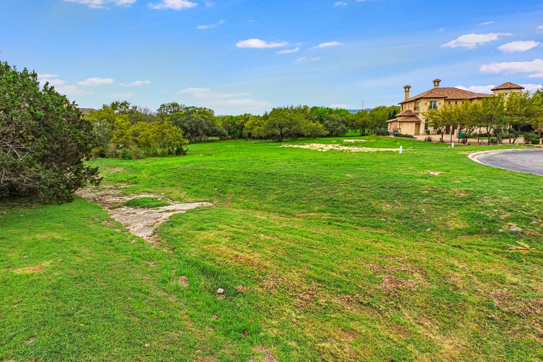 Land for Sale at Perfect Building Site in The Dominion 16 Bishops Green, San Antonio, Texas 78257 United States