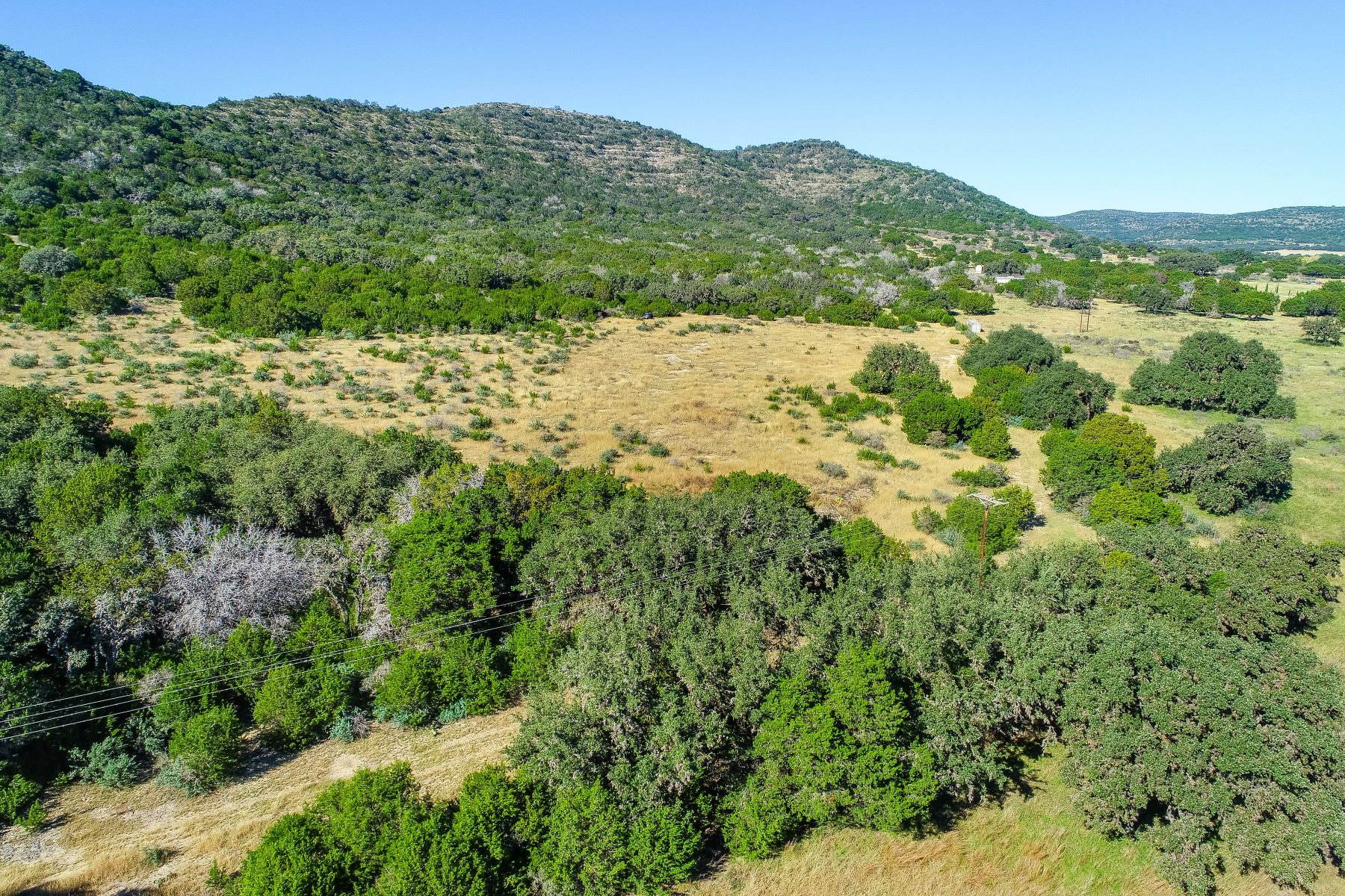 Farm / Ranch / Plantation for Sale at Lovely Property surrounded by Grand Trees 0 U.S. HWY 83 , Leakey, Texas 78873 Leakey, Texas 78873 United States