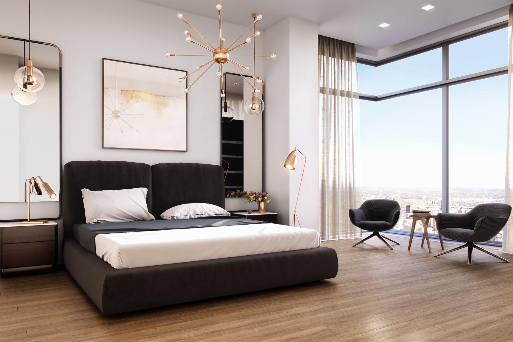 Condominiums for Sale at Life of Luxury in the Dali Residence 123 Lexington Avenue #1706, San Antonio, Texas 78205 United States