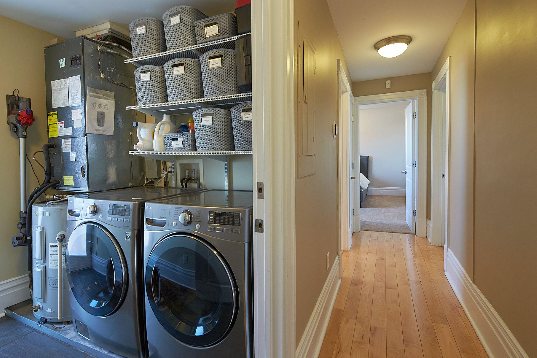 Additional photo for property listing at Perfect Skinker-DeBaliviere Condo 6109 Washington Boulevard #301 St. Louis, Missouri 63112 United States