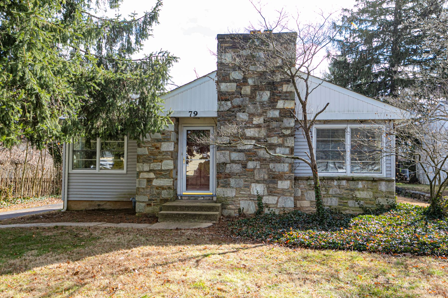 Property for Sale at Blocks from Everything: A Great Place to Start! 79 Erdman Avenue, Princeton, New Jersey 08540 United States