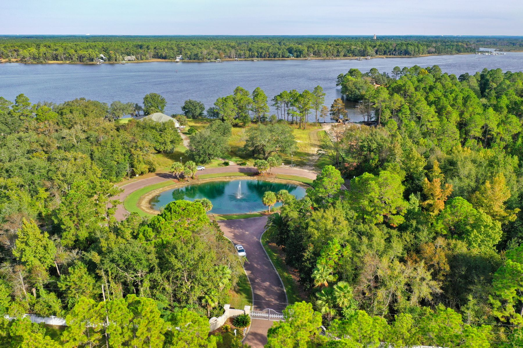 Land for Sale at Lagrange Cove Circle, Freeport, FL 32439 Lot 6 Lagrange Cove Circle Freeport, Florida 32439 United States