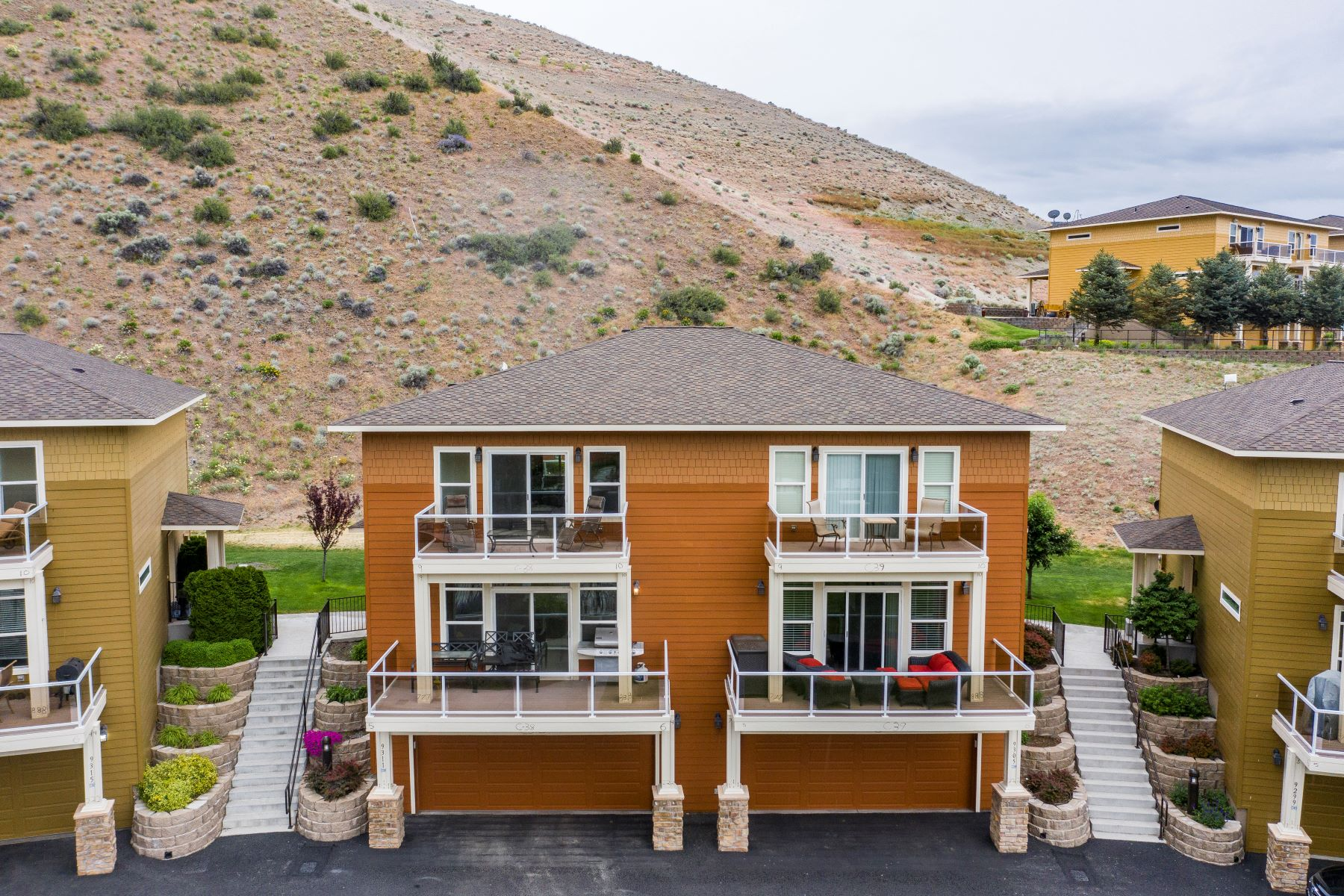 townhouses for Sale at 9311 Canyon Dr. NW#C-38, Quincy, WA 98848 9311 Canyon Dr. NW Unit #C-38 Quincy, Washington 98848 United States