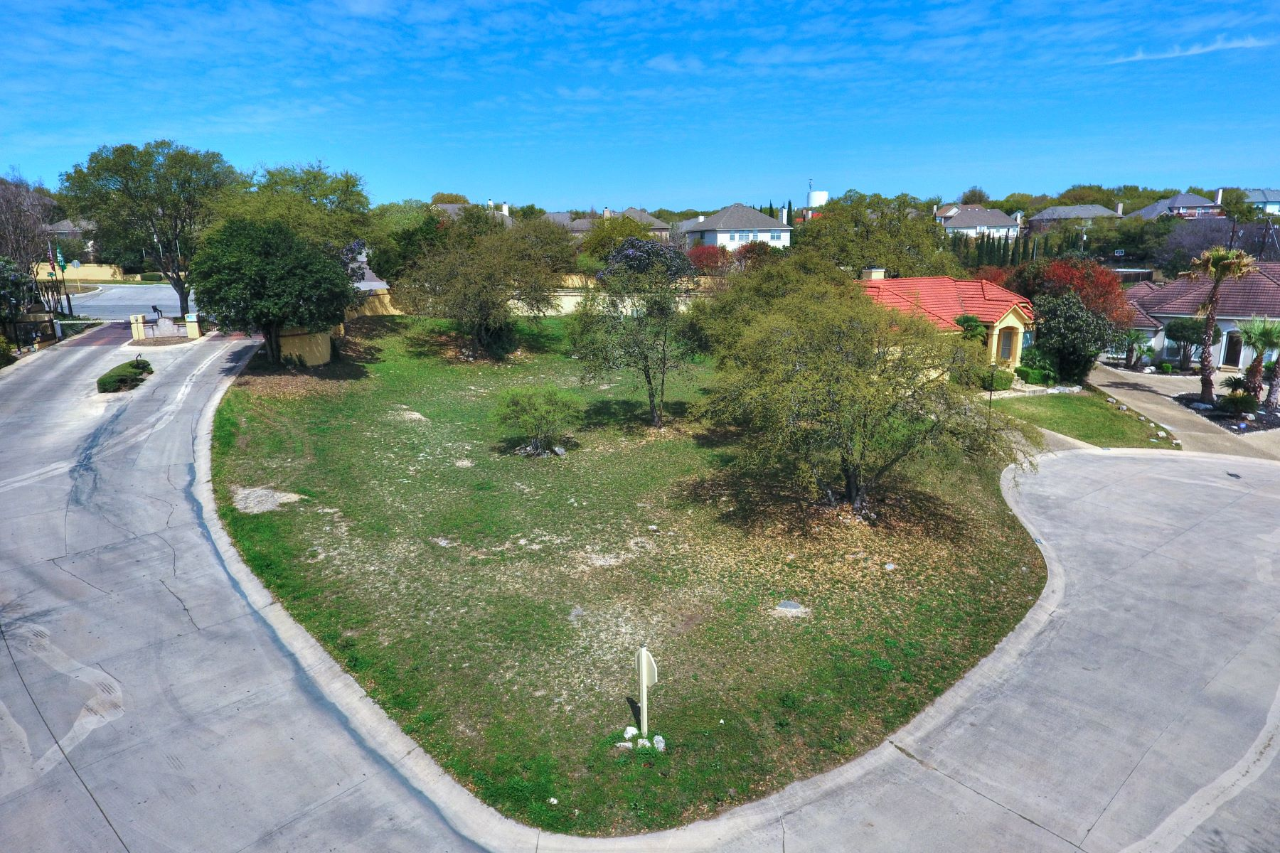 Land for Sale at Incredible Lot in Sonterra 1211 Hymeadow, San Antonio, Texas, 78258 United States
