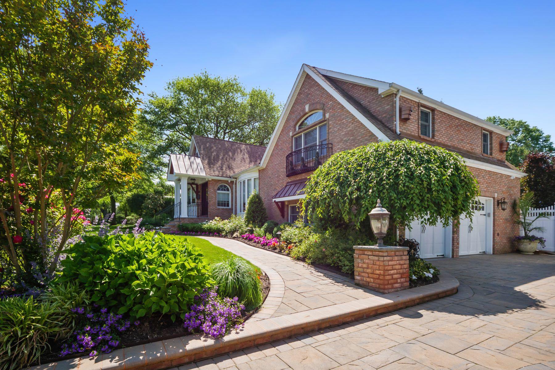 Single Family Homes 為 出售 在 48 Rumson Rd, Massapequa, Ny, 11758 Massapequa, 纽约 11758 美國