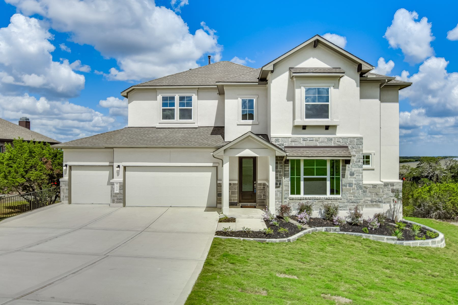 Single Family Homes for Sale at 1320 Buffalo Canyon Drive, Dripping Springs, TX 78620 1320 Buffalo Canyon Drive Dripping Springs, Texas 78620 United States