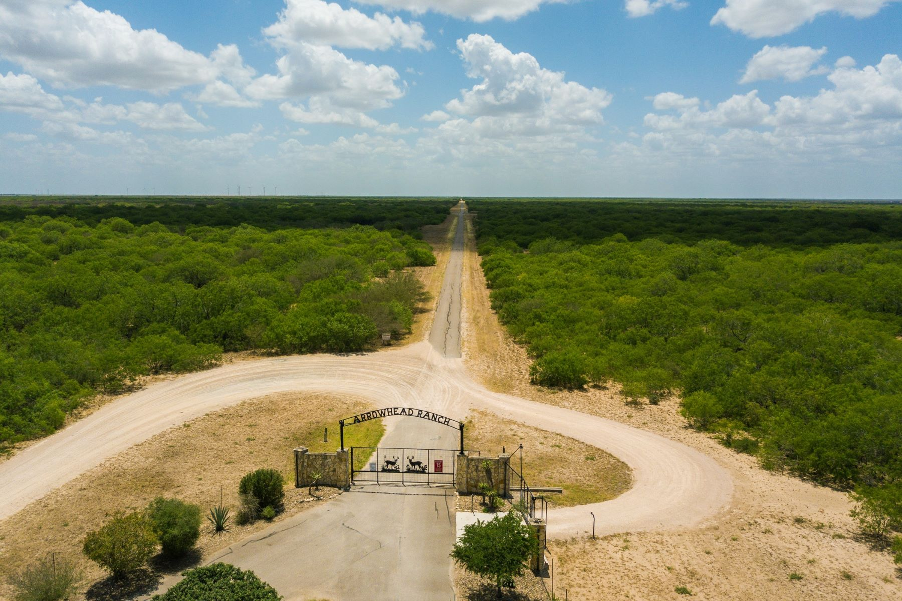 Farm / Ranch / Plantation for Active at First Class Turn-Key Ranch 5,175+/- Acres / Hidaldo-Starr County McAllen, Texas 78541 United States