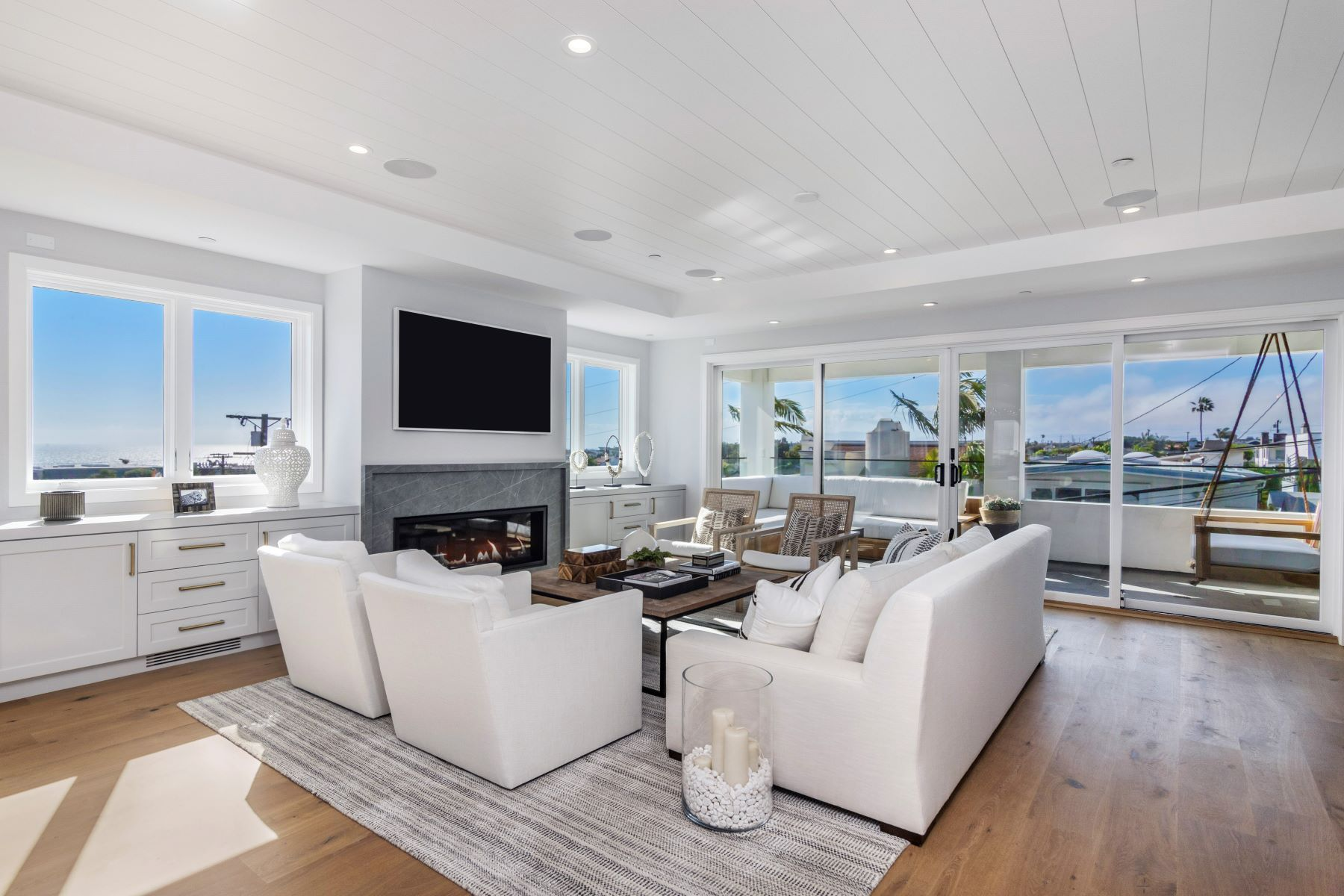Single Family Homes por un Venta en 1215 Fisher Avenue, Manhattan Beach, CA 90266 1215 Fisher Avenue Manhattan Beach, California 90266 Estados Unidos