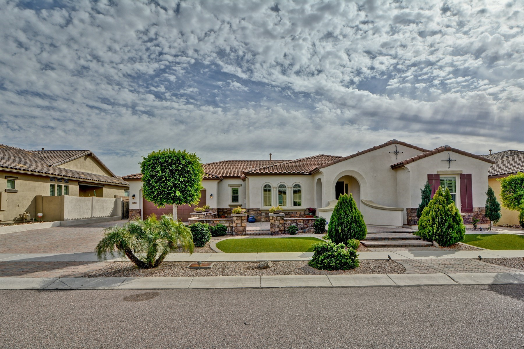 Single Family Homes για την Πώληση στο Reserve At Eagle Heights 7557 W QUAIL AVE, Glendale, Αριζονα 85308 Ηνωμένες Πολιτείες