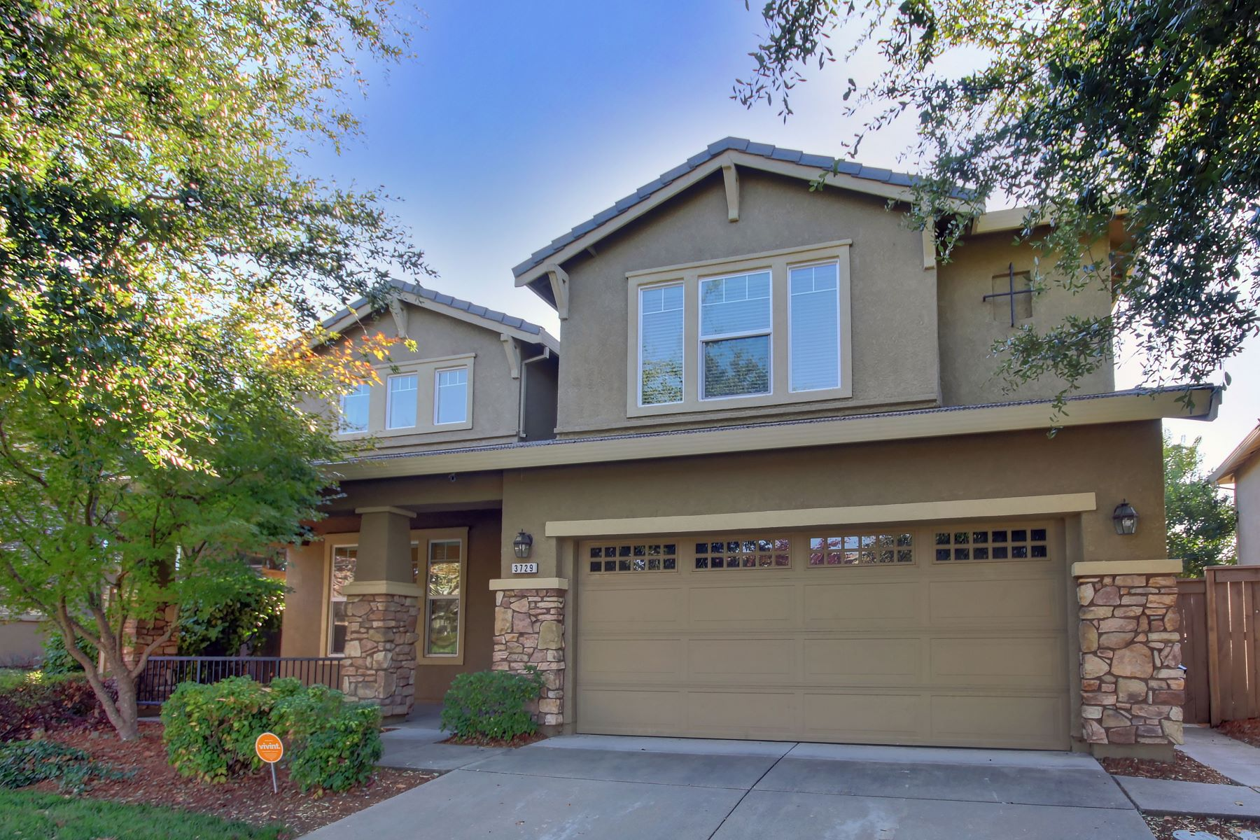 Single Family Homes for Sale at 3729 Archetto Drive, El Dorado Hills, CA 95762 3729 Archetto Drive El Dorado Hills, California 95762 United States