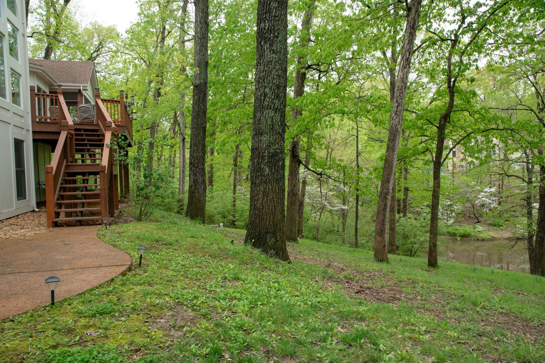 Additional photo for property listing at French Country Estate in Chesterfield 1661 Wilson Avenue Chesterfield, Missouri 63005 United States