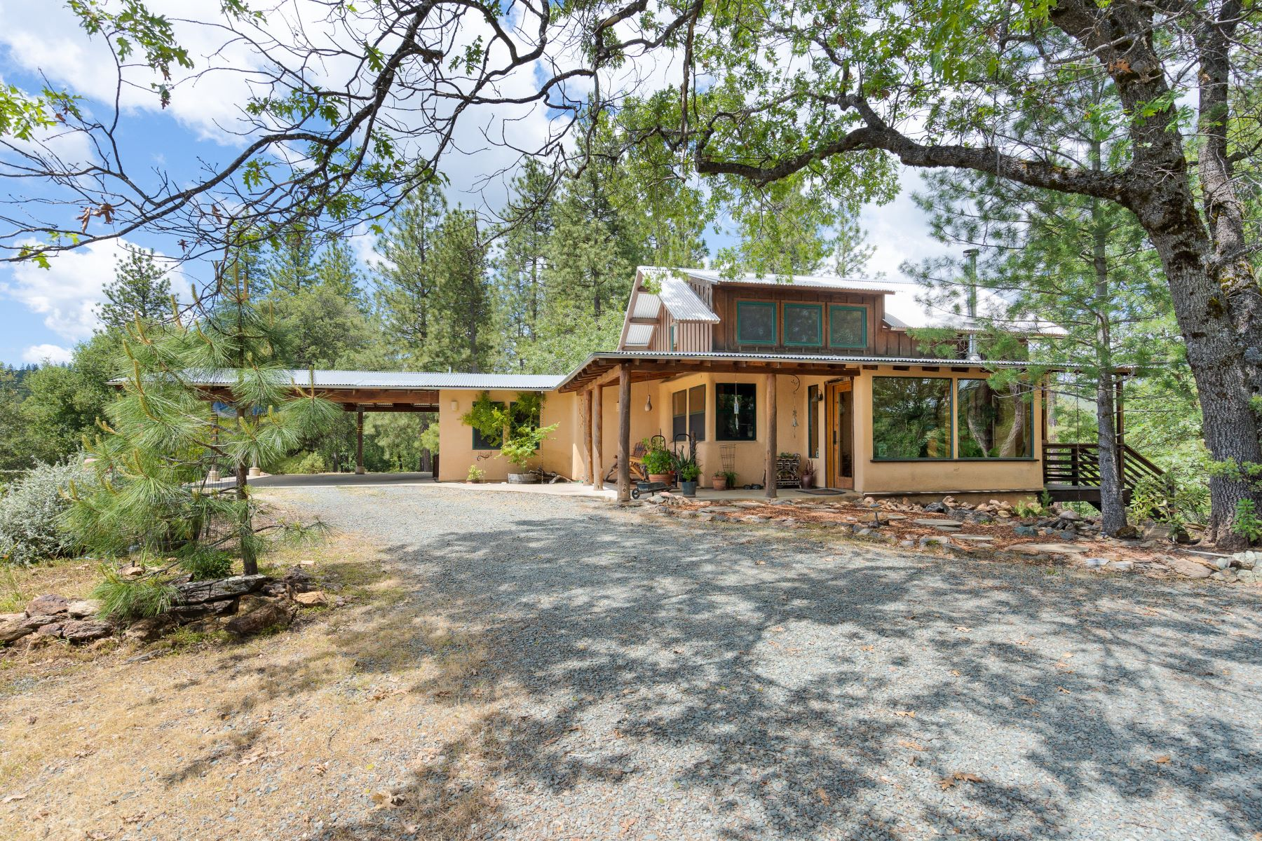 Single Family Homes for Sale at 17081 Rams Horn Grade, Volcano, CA, 95689 17081 Rams Horn Grade Volcano, California 95689 United States