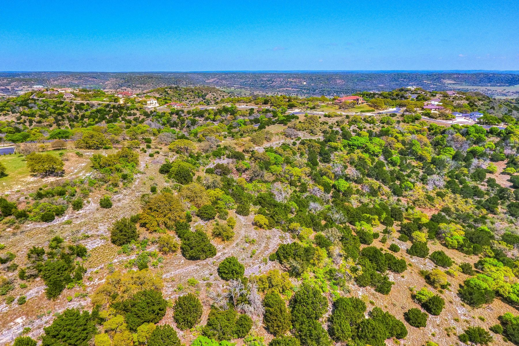 Land for Active at Gated Community Comfort with Gorgeous Views Lot 33 & 34R Comfort, Texas 78013 United States