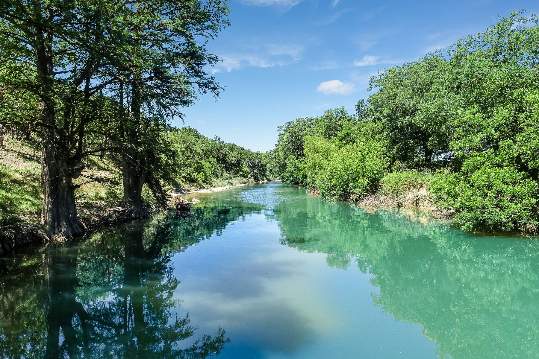 Land for Sale at Exceptional Waterfront Lot 105A Oleander Road Comfort, Texas 78013 United States