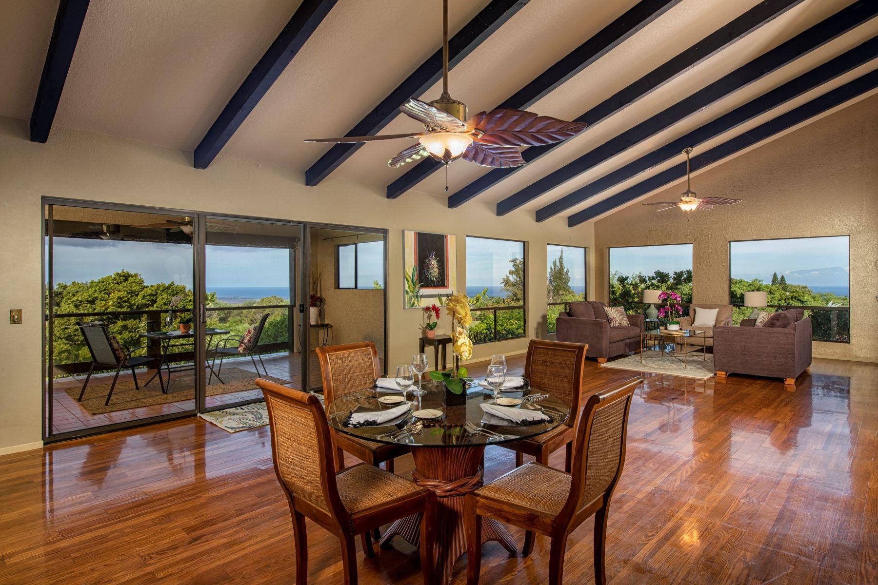 Single Family Homes 용 매매 에 68-1779 Lua Kula Place, Waikoloa, HI 96738 Waikoloa, 하와이 96738 미국