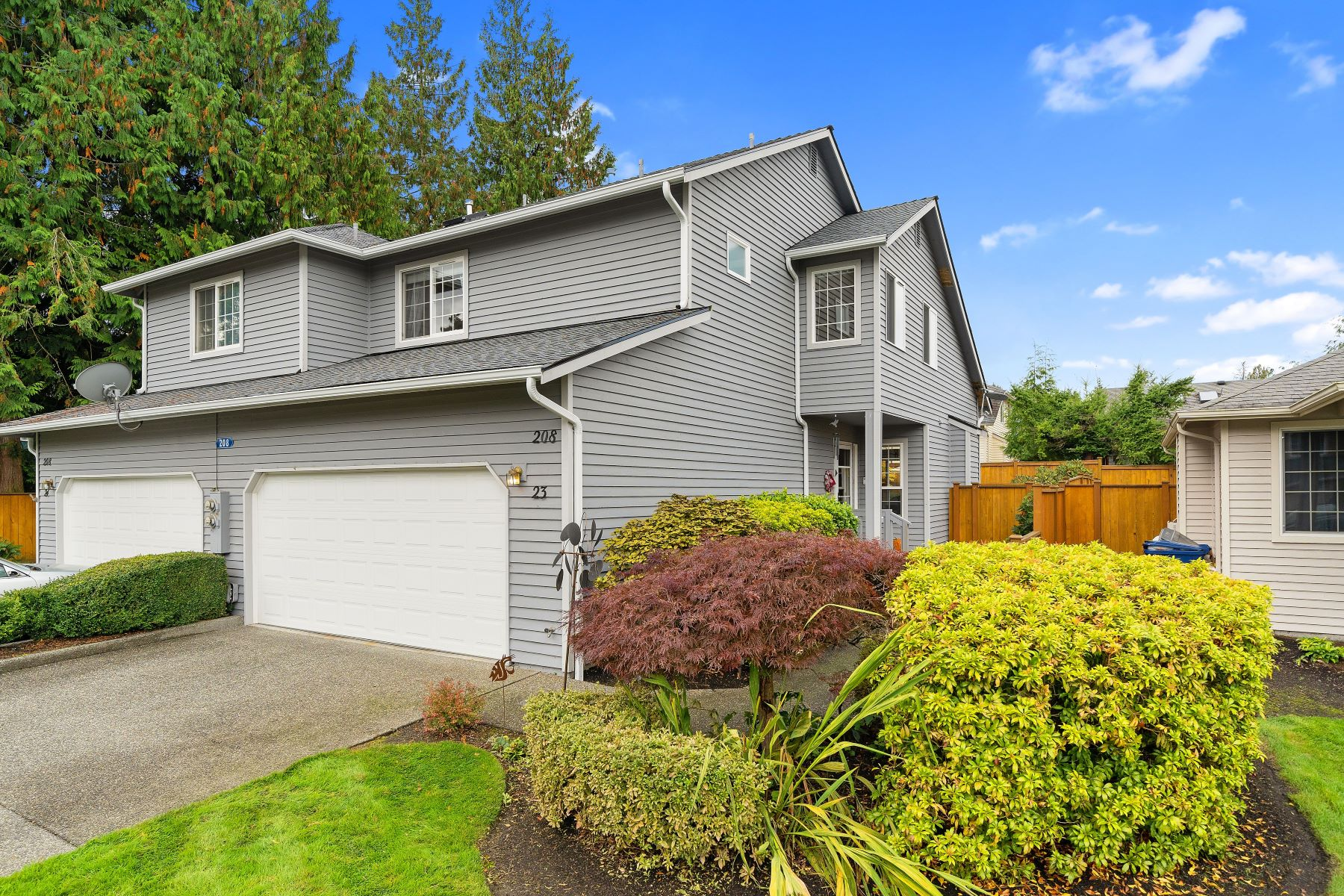 Condominiums for Sale at 208 97th Ave SE #23, Lake Stevens , WA 98258 208 97th Ave SE #23 Lake Stevens, Washington 98258 United States