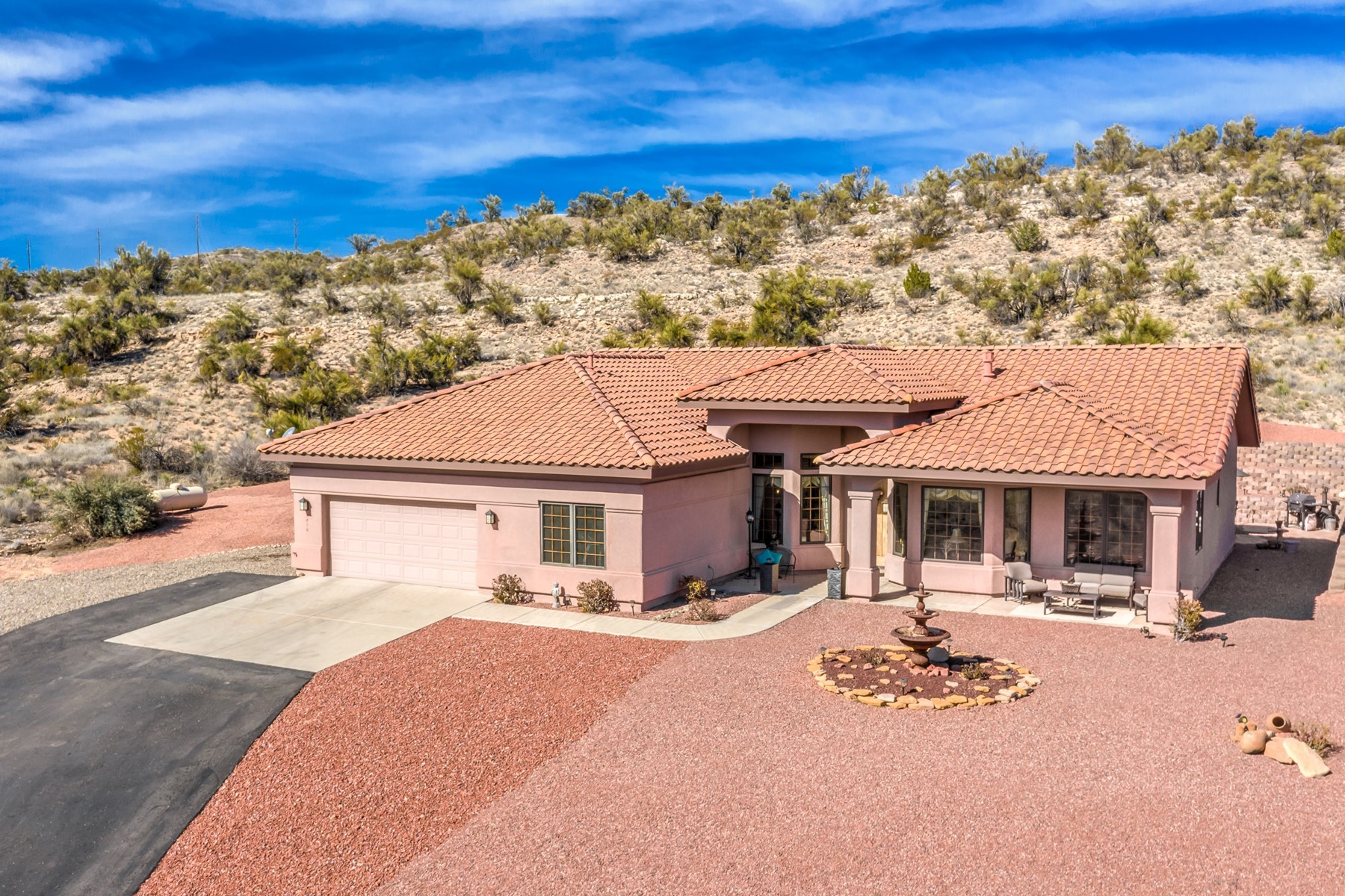 Single Family Homes for Active at Cornville 2850 S Sexton Ranch Road Cornville, Arizona 86325 United States