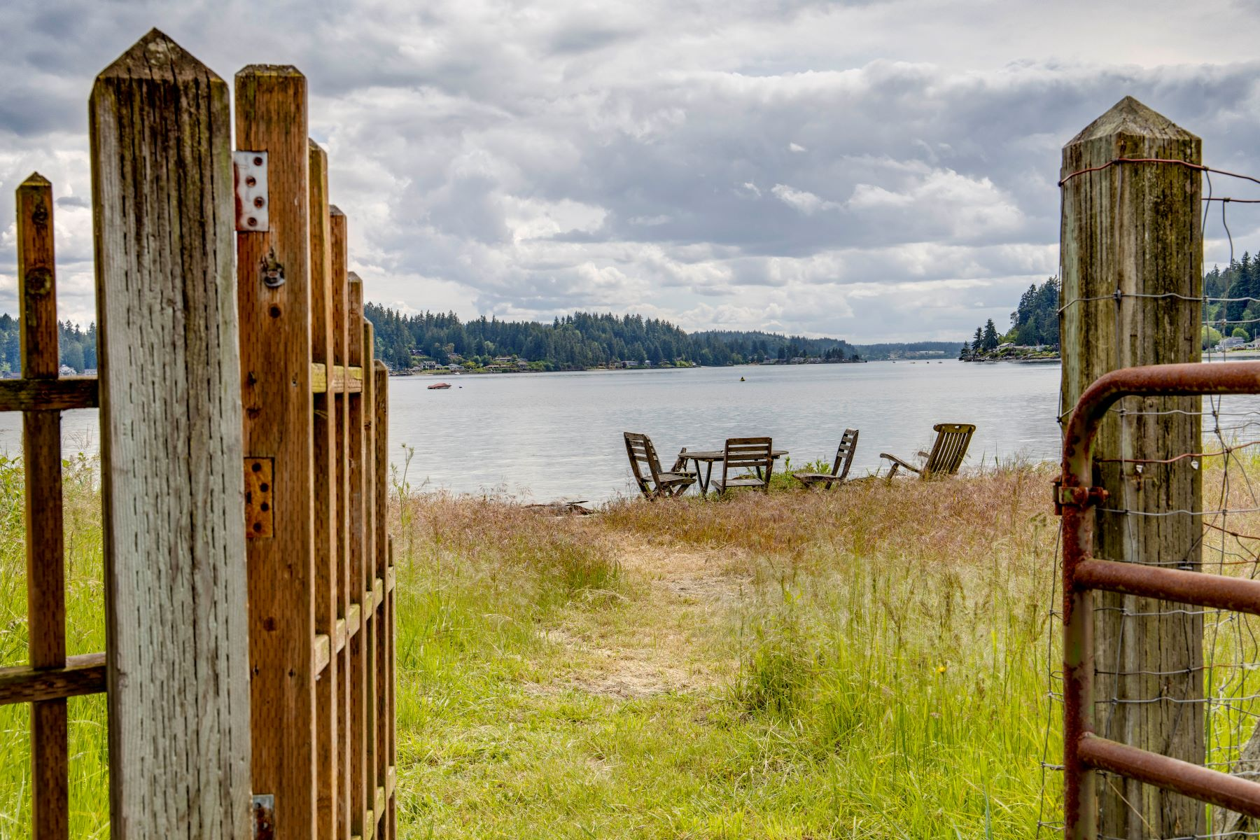 Land for Sale at 4552 Point White Dr NE Unite #B, Bainbridge Island, WA, 98110 4552 Point White Dr NE Unit #B Bainbridge Island, Washington 98110 United States