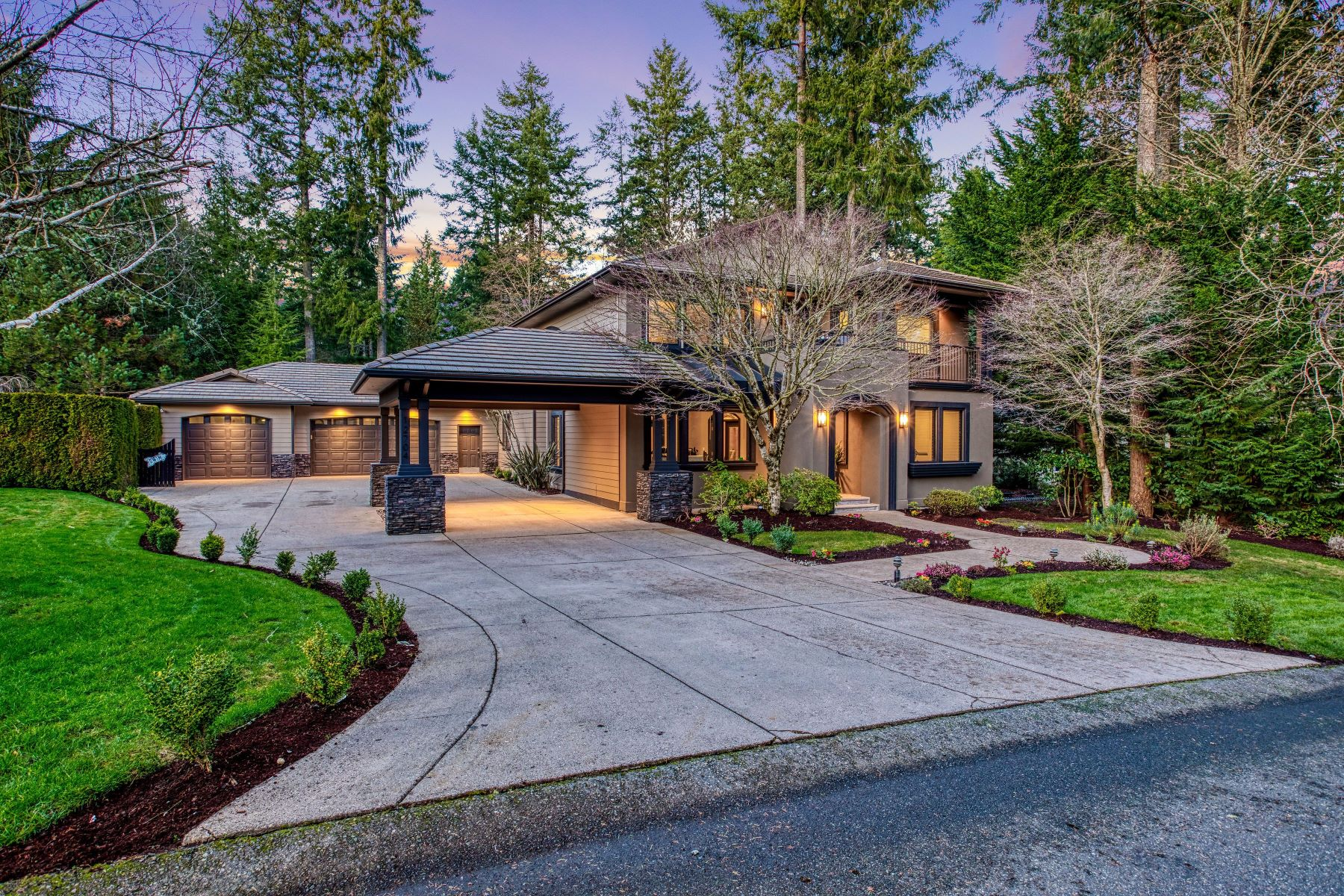Single Family Homes for Sale at 12704 Tanager Dr NW, Gig Harbor, WA 98332 12704 Tanager Dr NW Gig Harbor, Washington 98332 United States