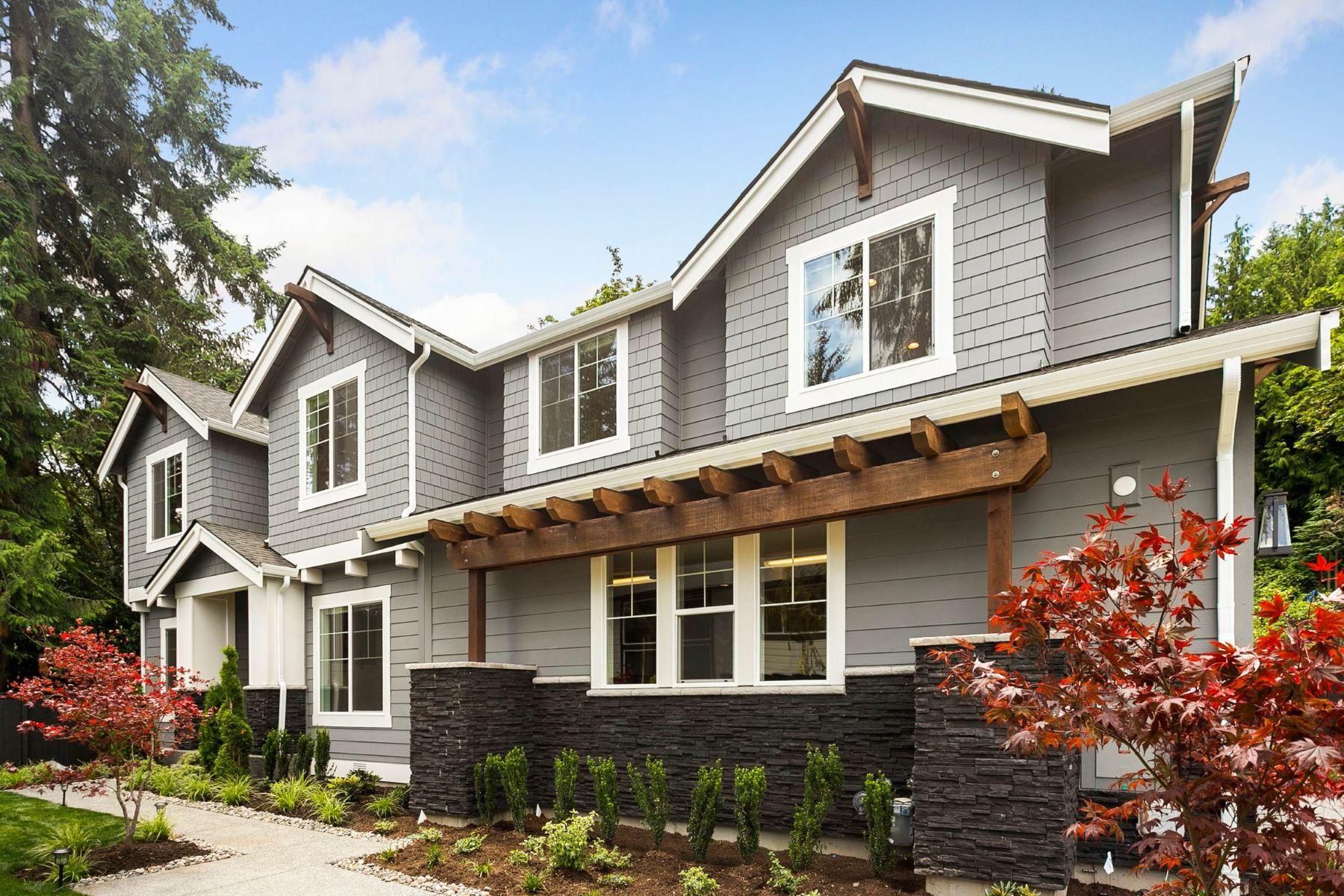Single Family Homes por un Venta en 3085 113th Ave SE, Bellevue, WA 98004 3085 113th Ave SE Bellevue, Washington 98004 Estados Unidos