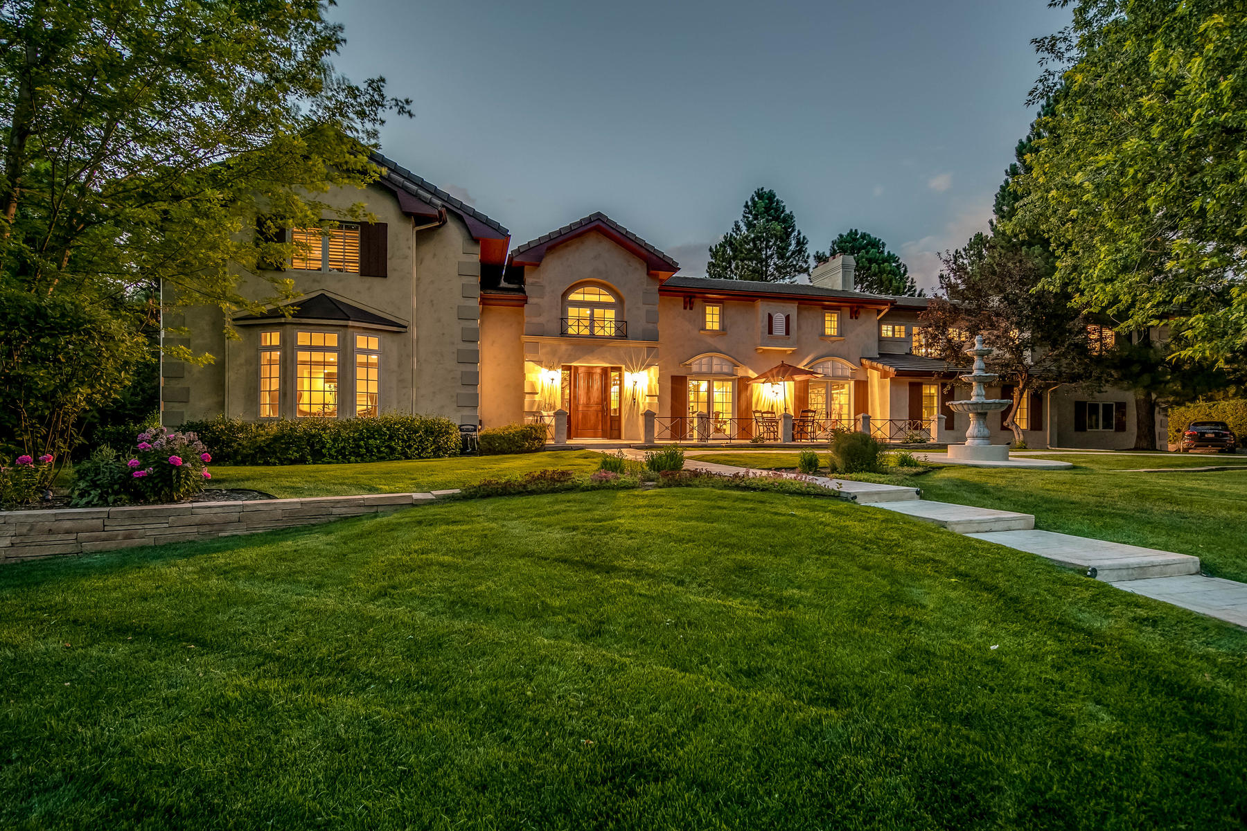 Single Family Homes for Active at 1999 Green Oaks Drive, Greenwood Village, Co, 80121 1999 Green Oaks Drive Greenwood Village, Colorado 80121 United States